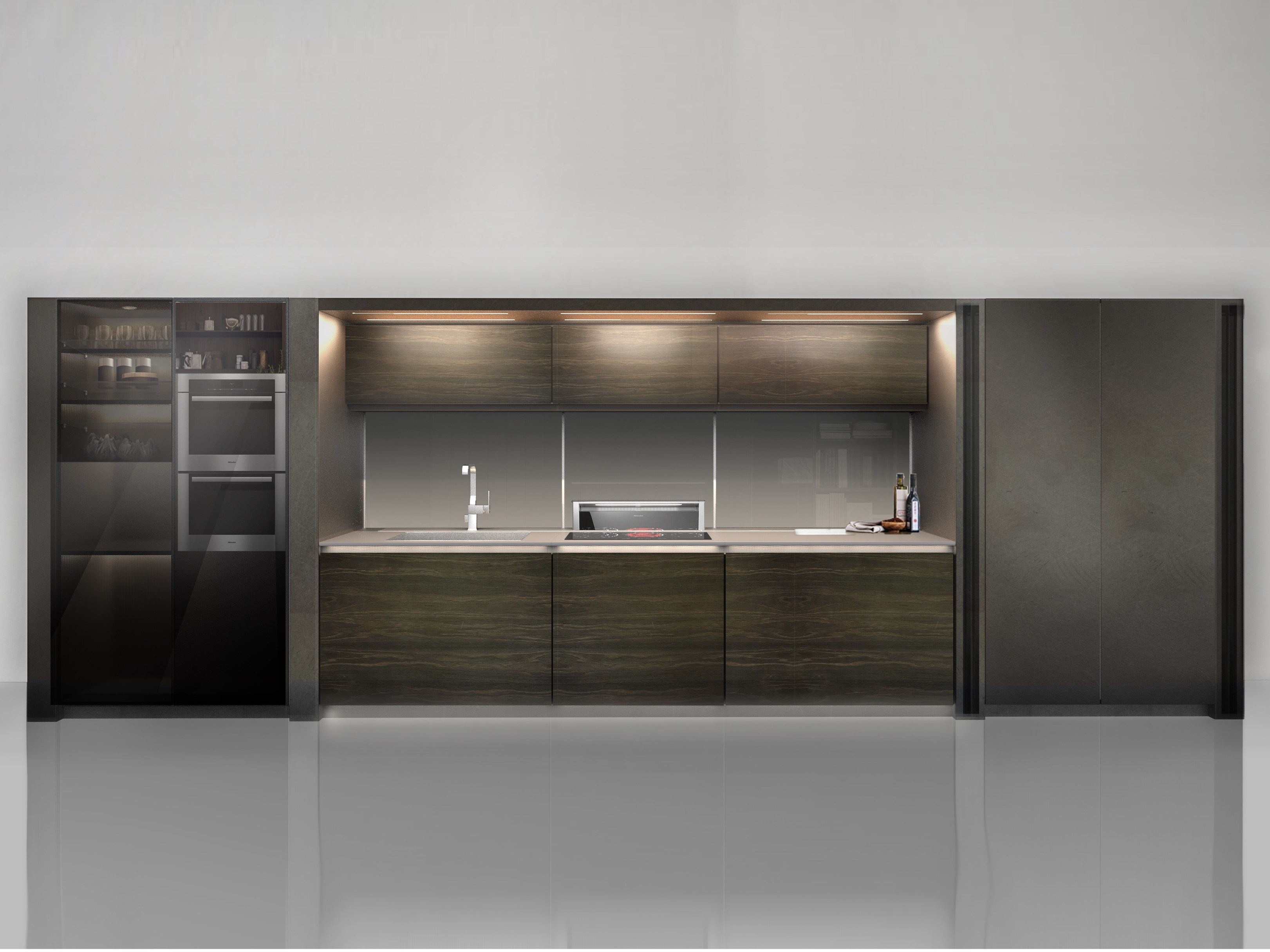 euromobil | cucine moderne e componibili | archiproducts - Cucina Euromobil