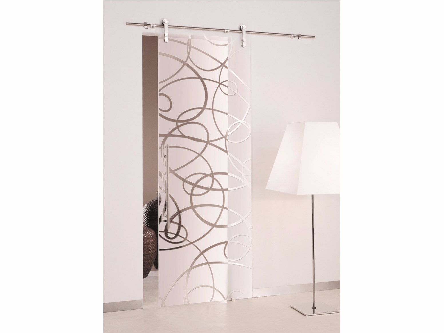 aura porte coulissante by casali. Black Bedroom Furniture Sets. Home Design Ideas