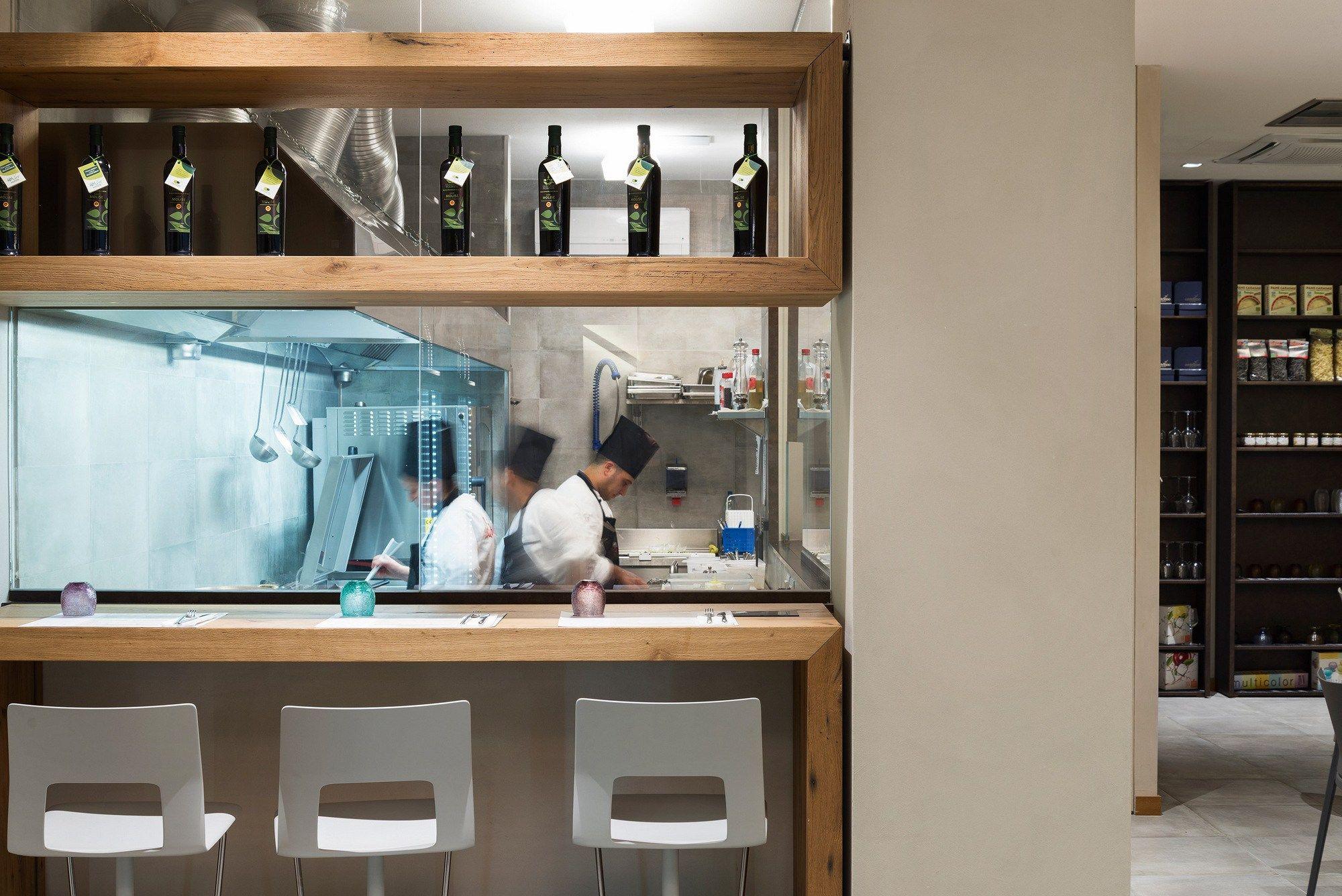 Negozi cucine milano arredamenti sforza via forche for Cargo mobili milano