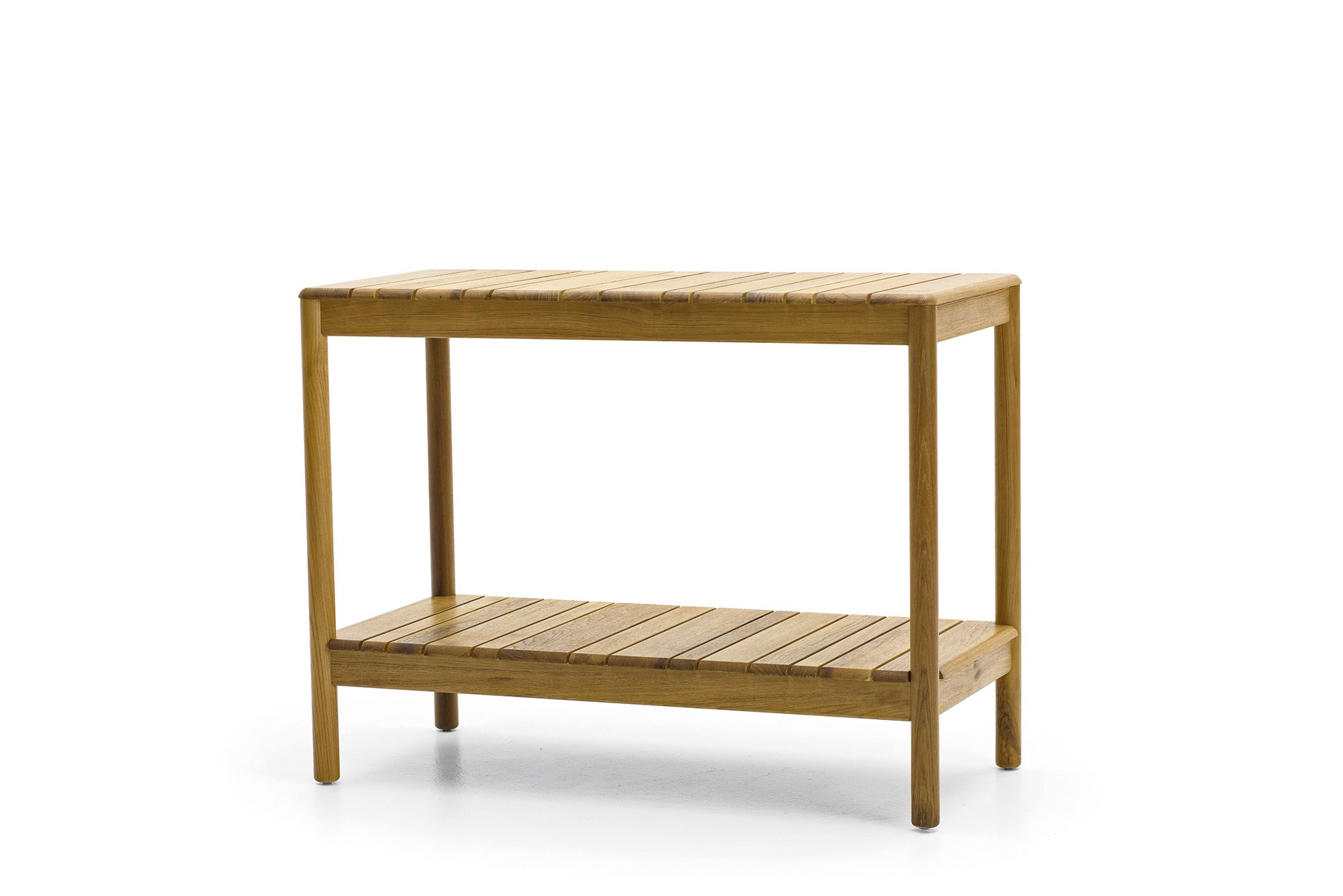 barcode table console de jardin by varaschin design alessandro dubini. Black Bedroom Furniture Sets. Home Design Ideas