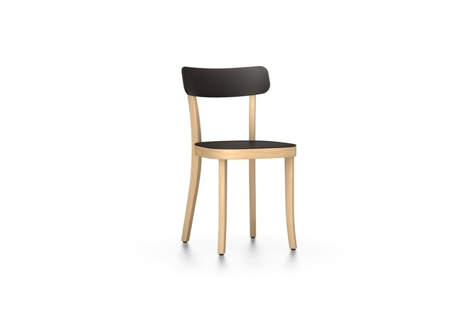 Wooden Chair Basel Chair By Vitra Design Jasper Morrison