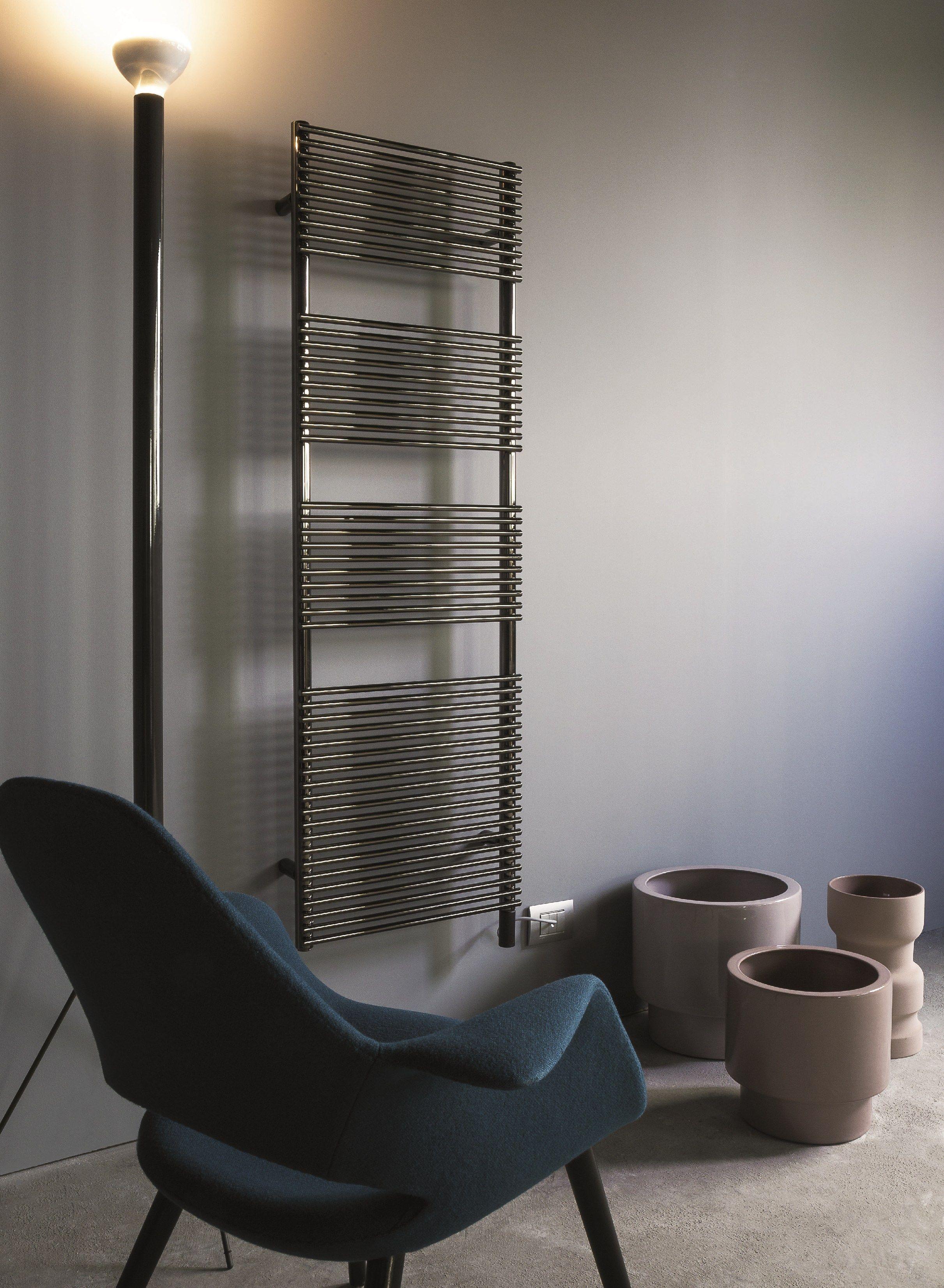 Basics 14 scaldasalviette a parete by tubes radiatori - Radiatori a parete prezzi ...