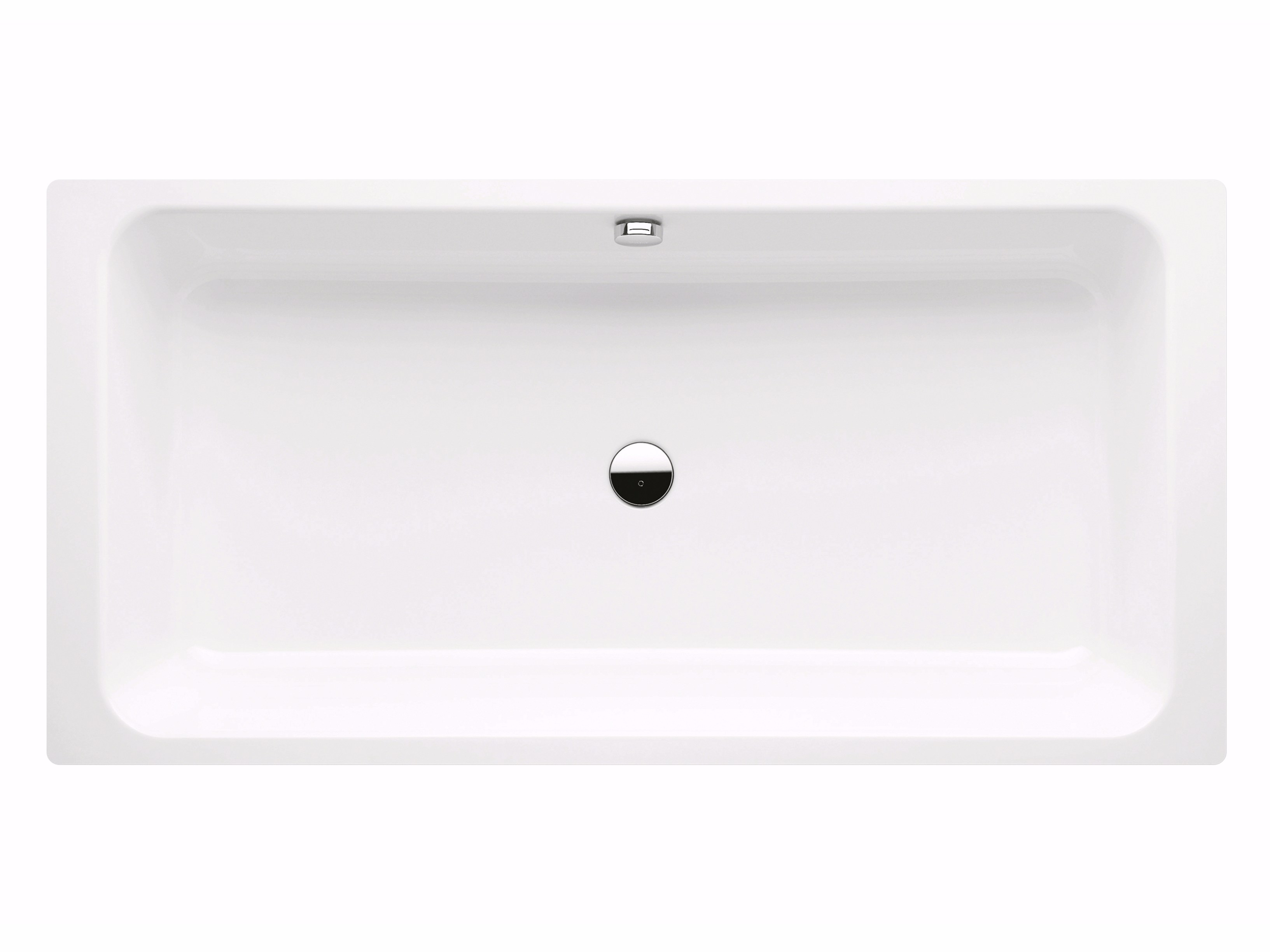 Vasca da bagno in acciaio smaltato bassino by kaldewei italia design phoenix design - Kaldewei vasche da bagno ...
