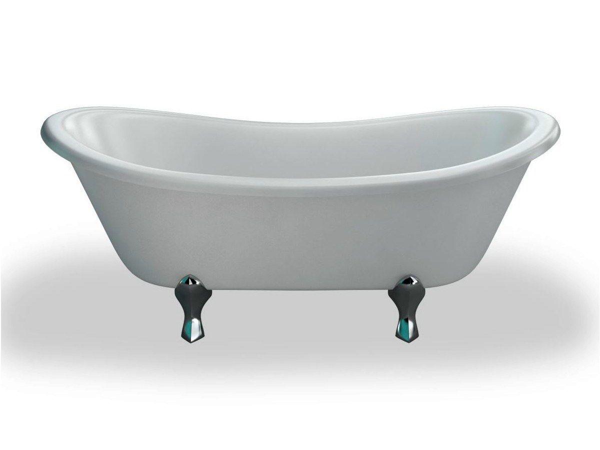 Bateau by polo - Vasca da bagno ovale ...