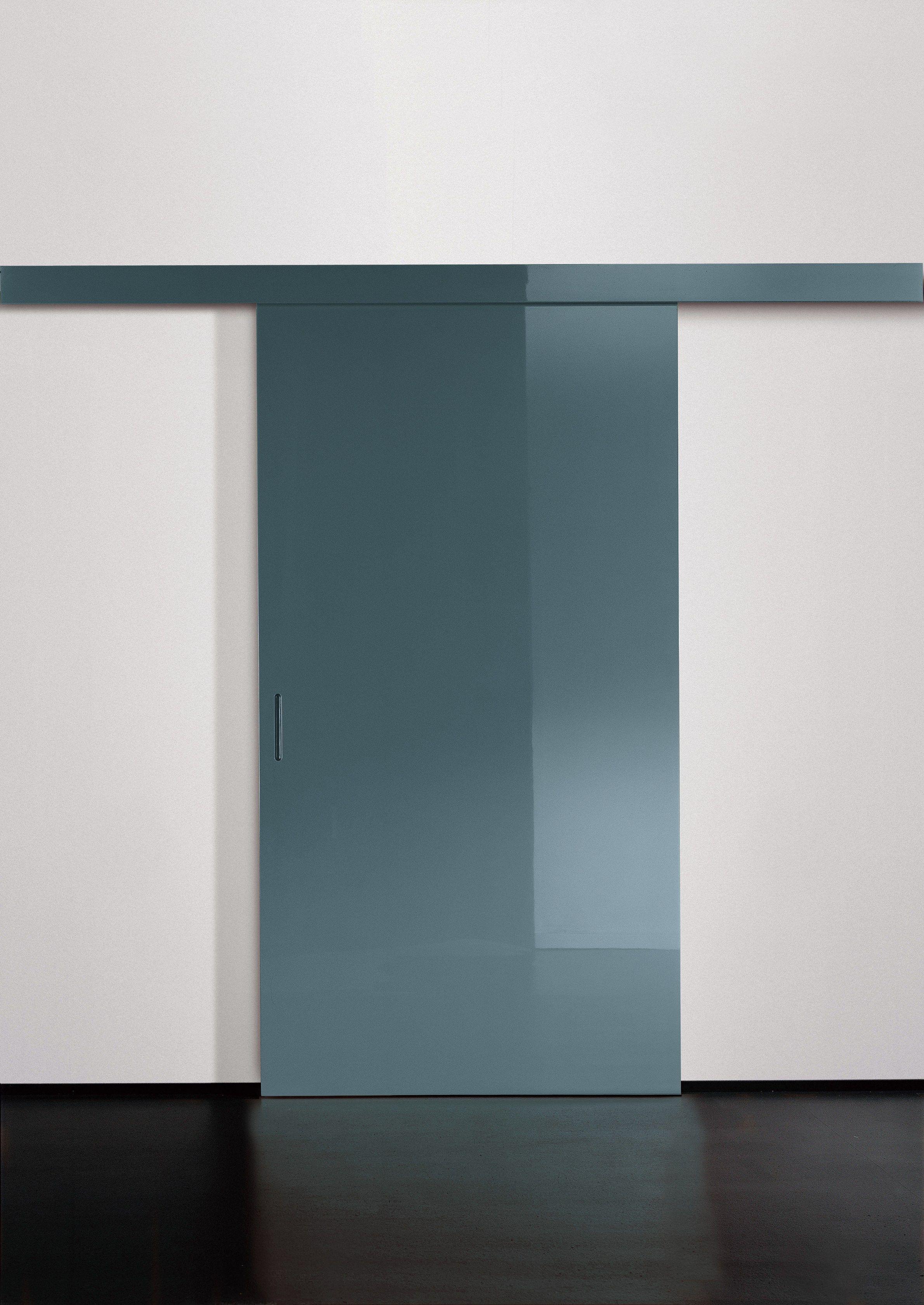 Bd16 sa porta scorrevole by laurameroni design bartoli design - Telaio porta scorrevole ...