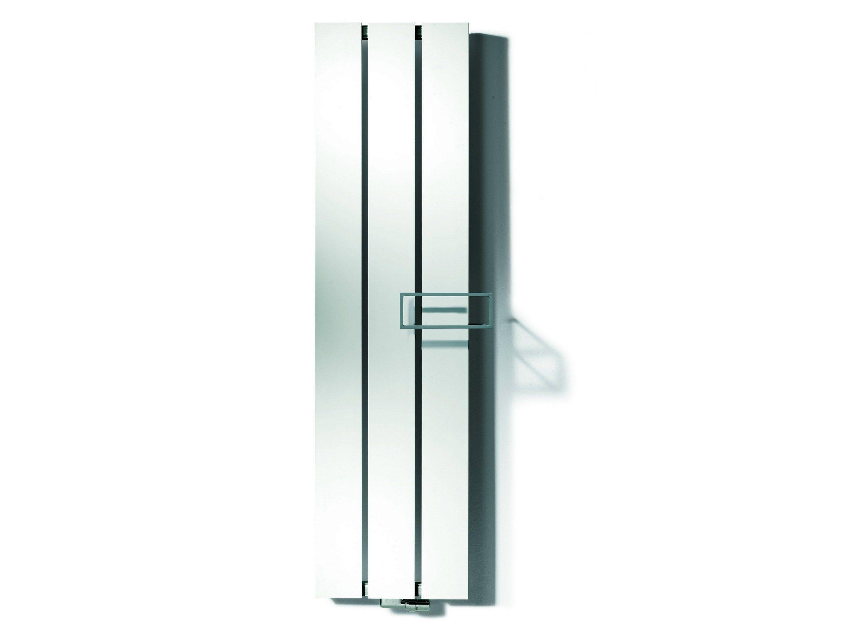 radiateur vertical mural en aluminium beams by vasco. Black Bedroom Furniture Sets. Home Design Ideas
