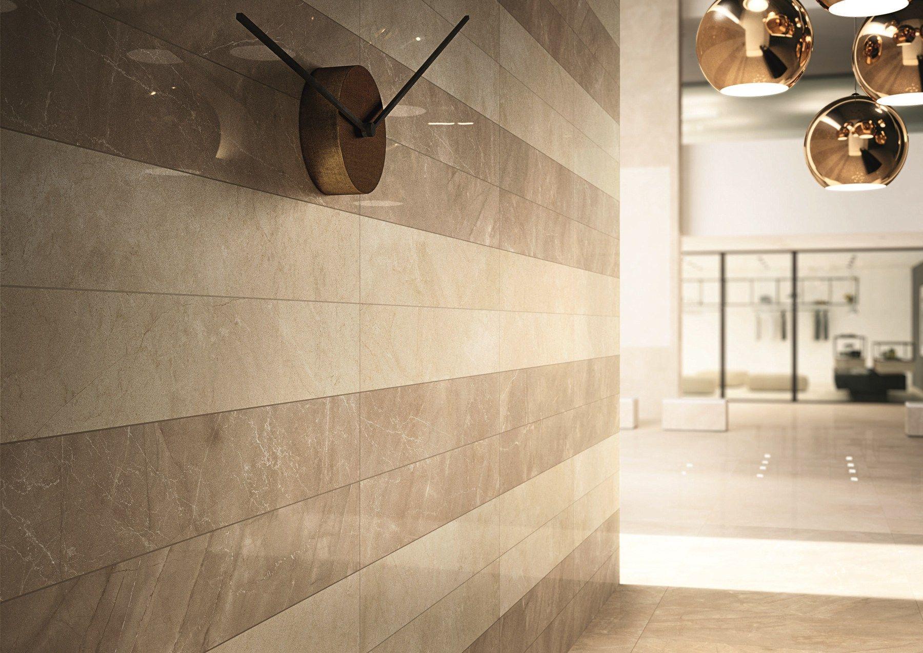indoor outdoor porcelain stoneware wall floor tiles with marble effect beige experience bronze. Black Bedroom Furniture Sets. Home Design Ideas