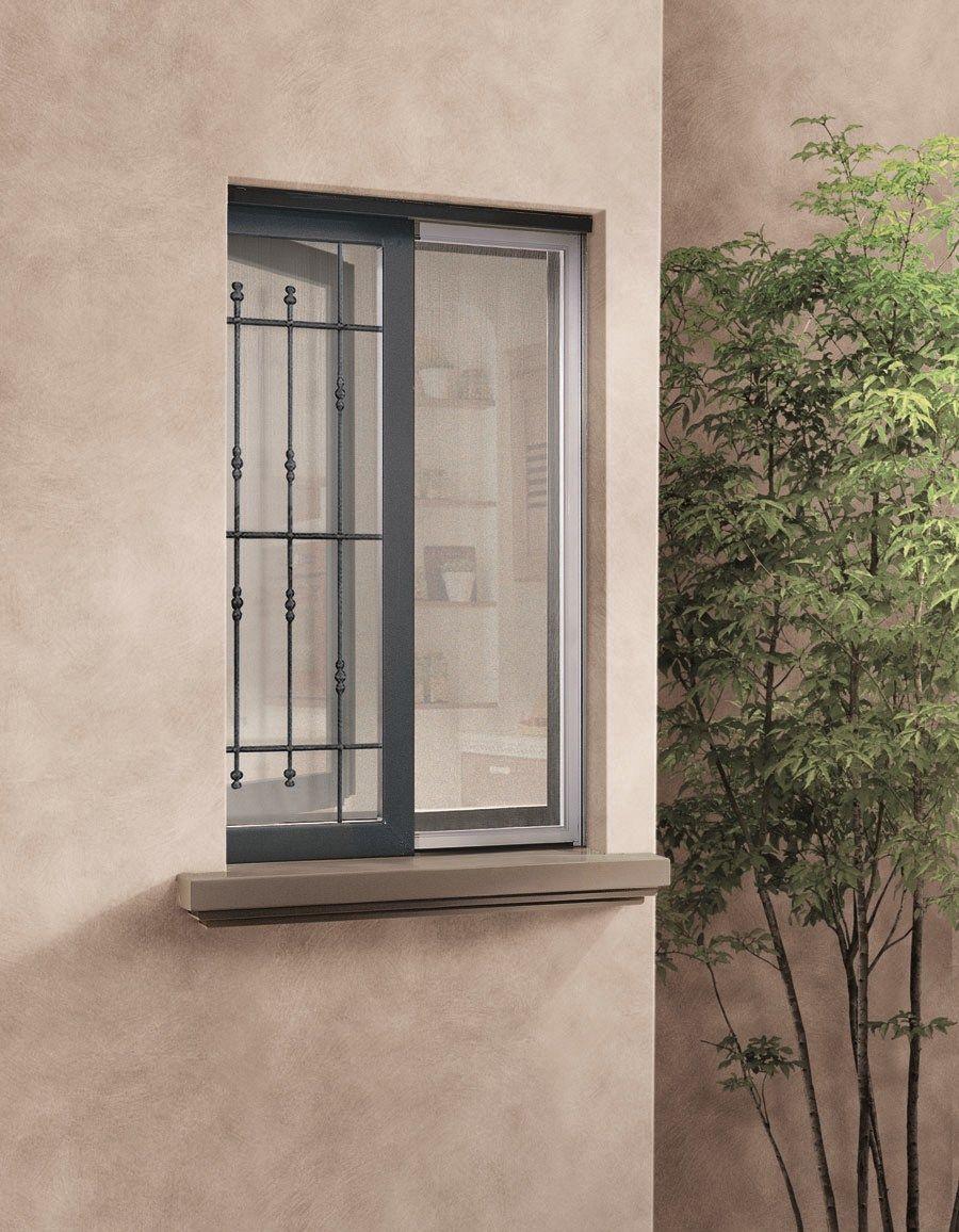 contre ch ssis en aluminium pour moustiquaire belvelato by. Black Bedroom Furniture Sets. Home Design Ideas