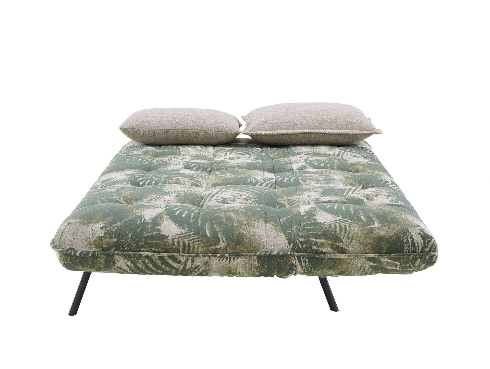 fabric sofa bed berlin loft by roset italia design m ller wulff. Black Bedroom Furniture Sets. Home Design Ideas