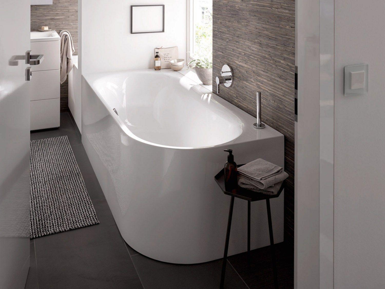 Vasca da bagno in acciaio smaltato bettelux oval iv silhouette by bette design tesseraux partner - Vasca da bagno in acciaio ...