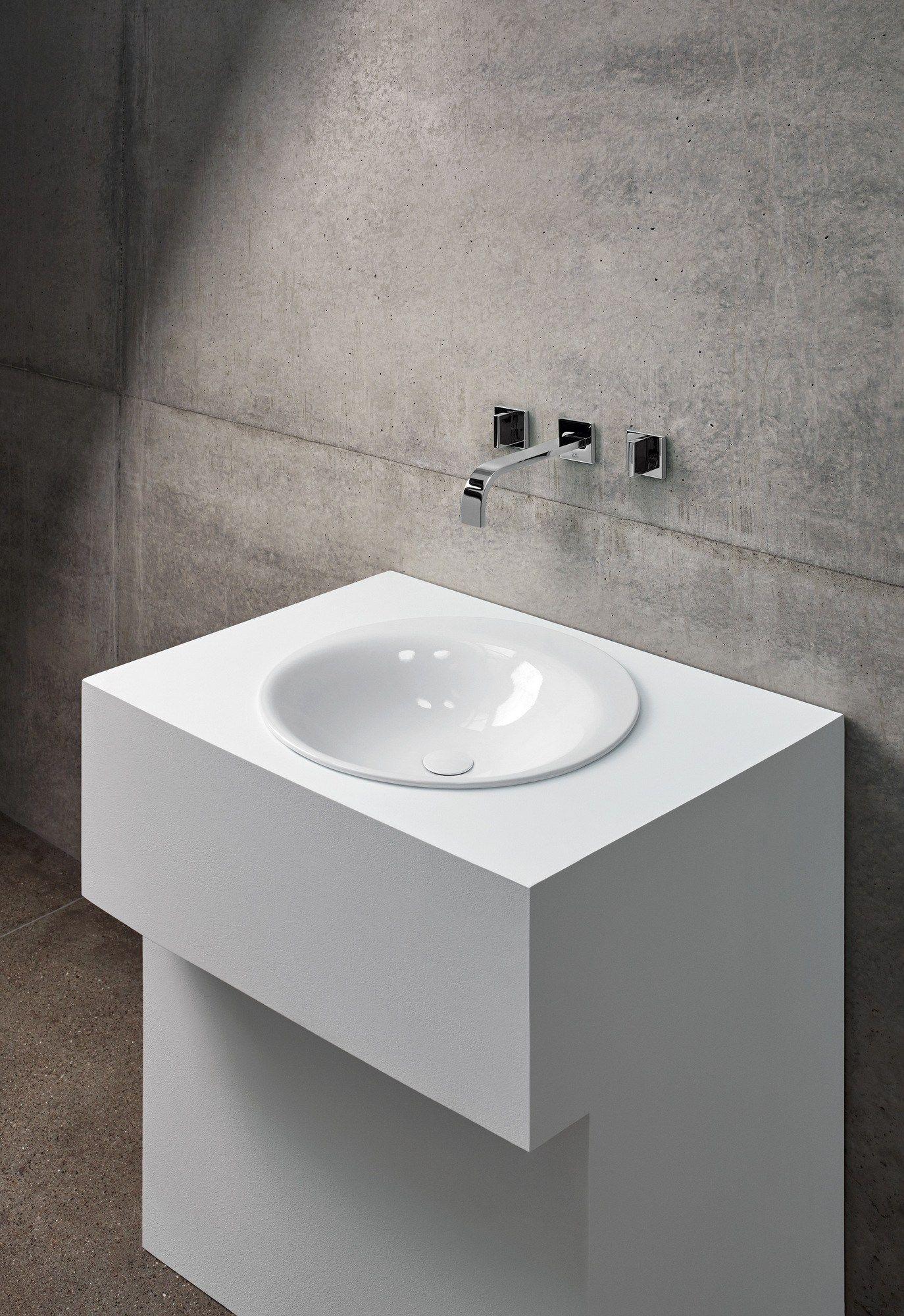 bettelux oval washbasin by bette design tesseraux partner