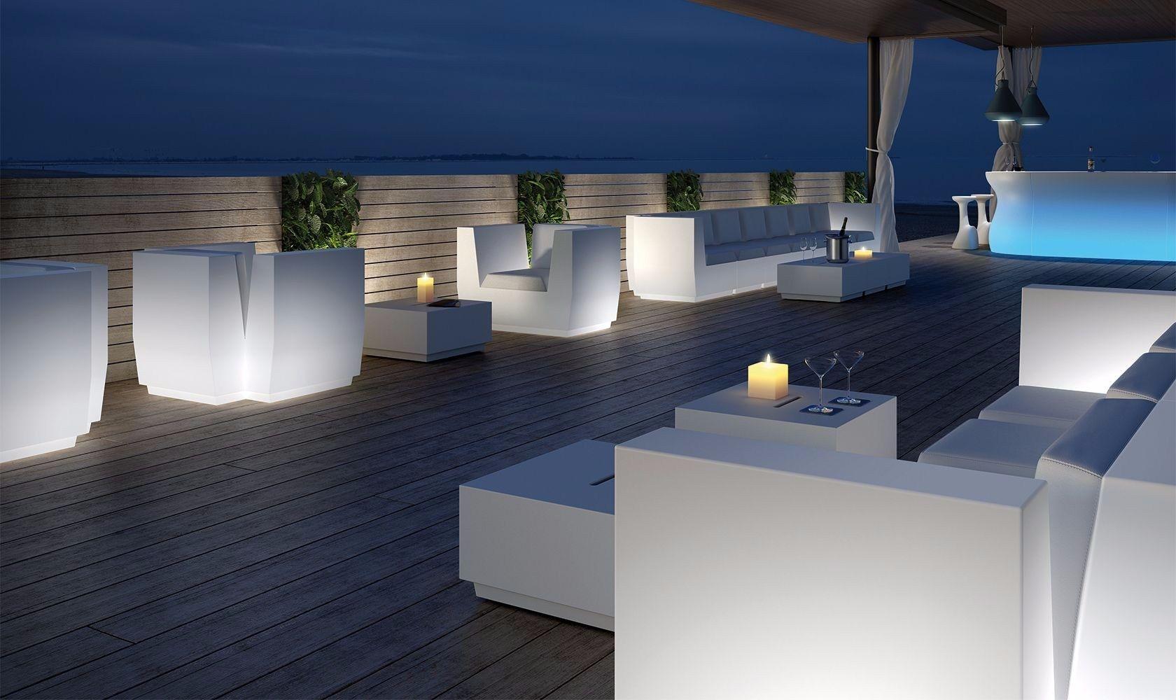 Corner Lighting Big Cut Corner Light By Plust Design Matali Crasset