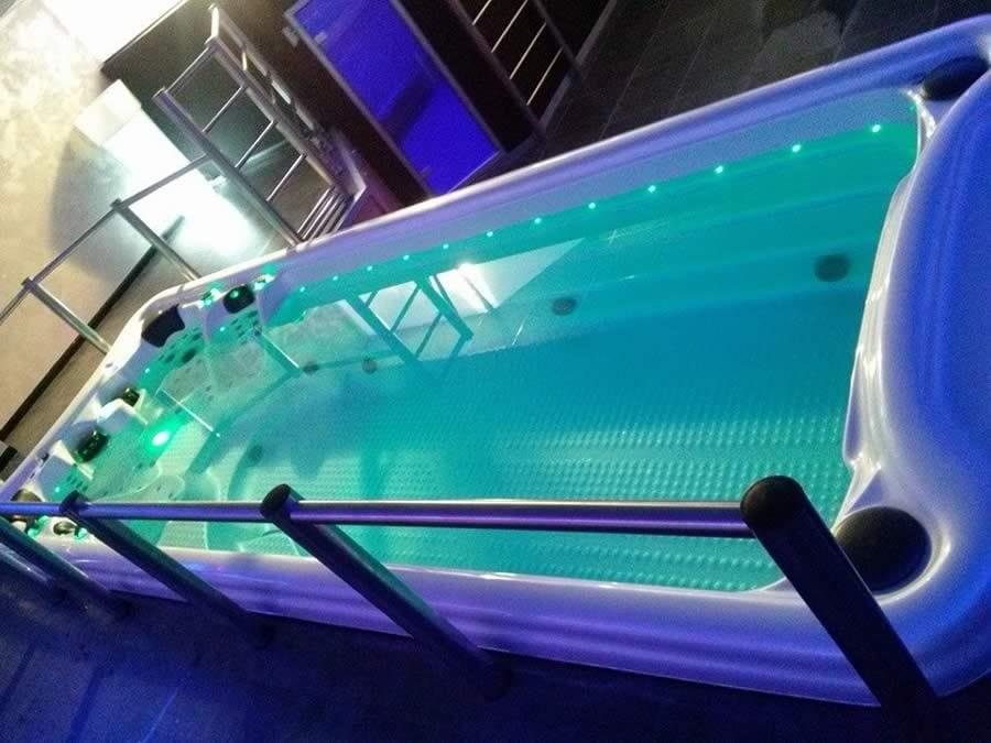 Bl 860 Hot Tub By Beauty Luxury