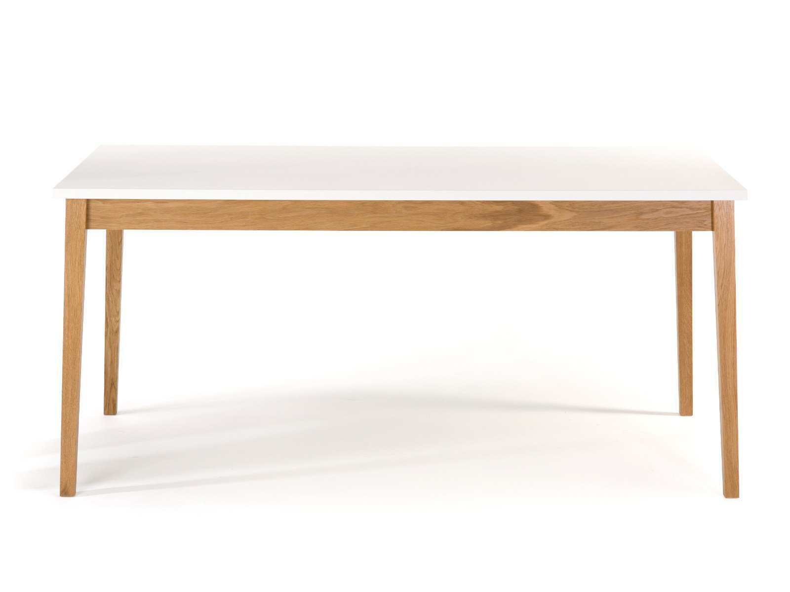 Wood Man Table ~ Blanco dining table by woodman