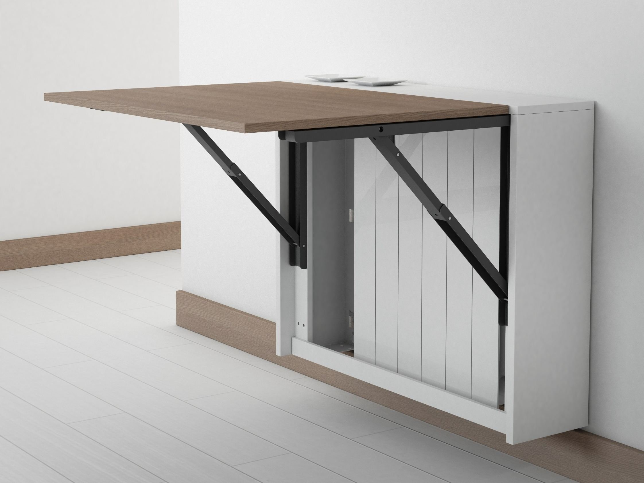 Bjursta Folding Table Images For Extendable