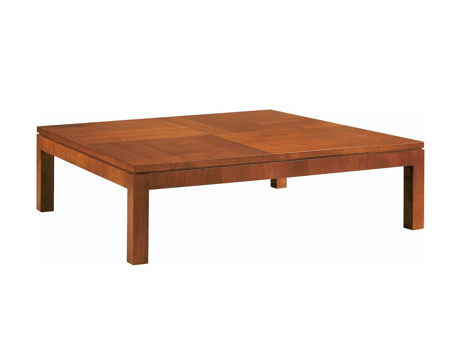 Cherry Wood Coffee Table Bob By Morelato Design Centro Ricerche Maam