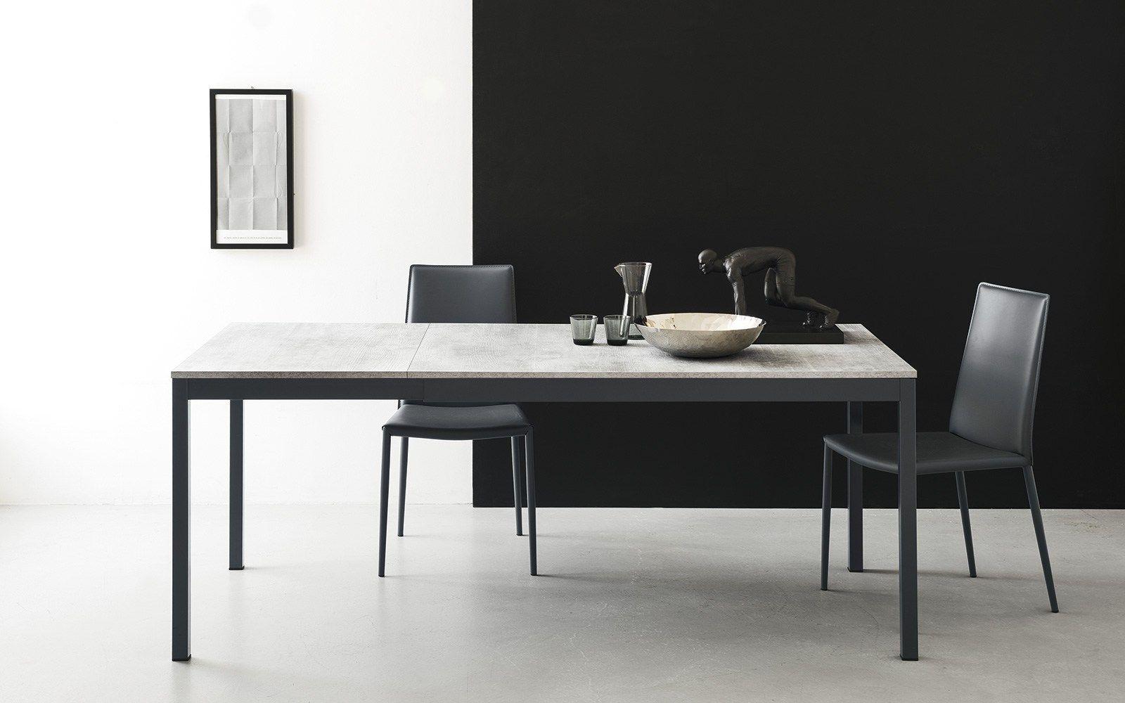 Boheme sedia by calligaris design sergio m mian for Prodotti calligaris