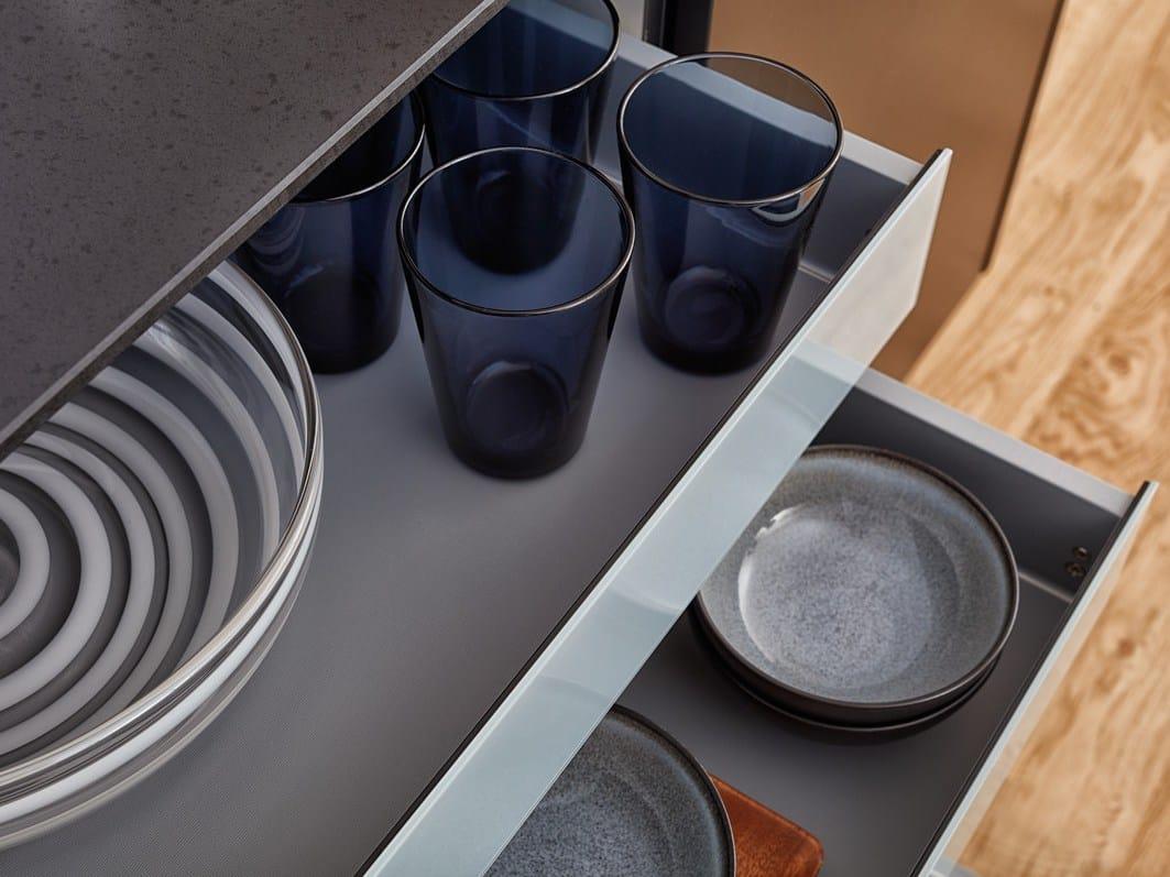 Küche mit kücheninsel bondi classic fs leicht küchen
