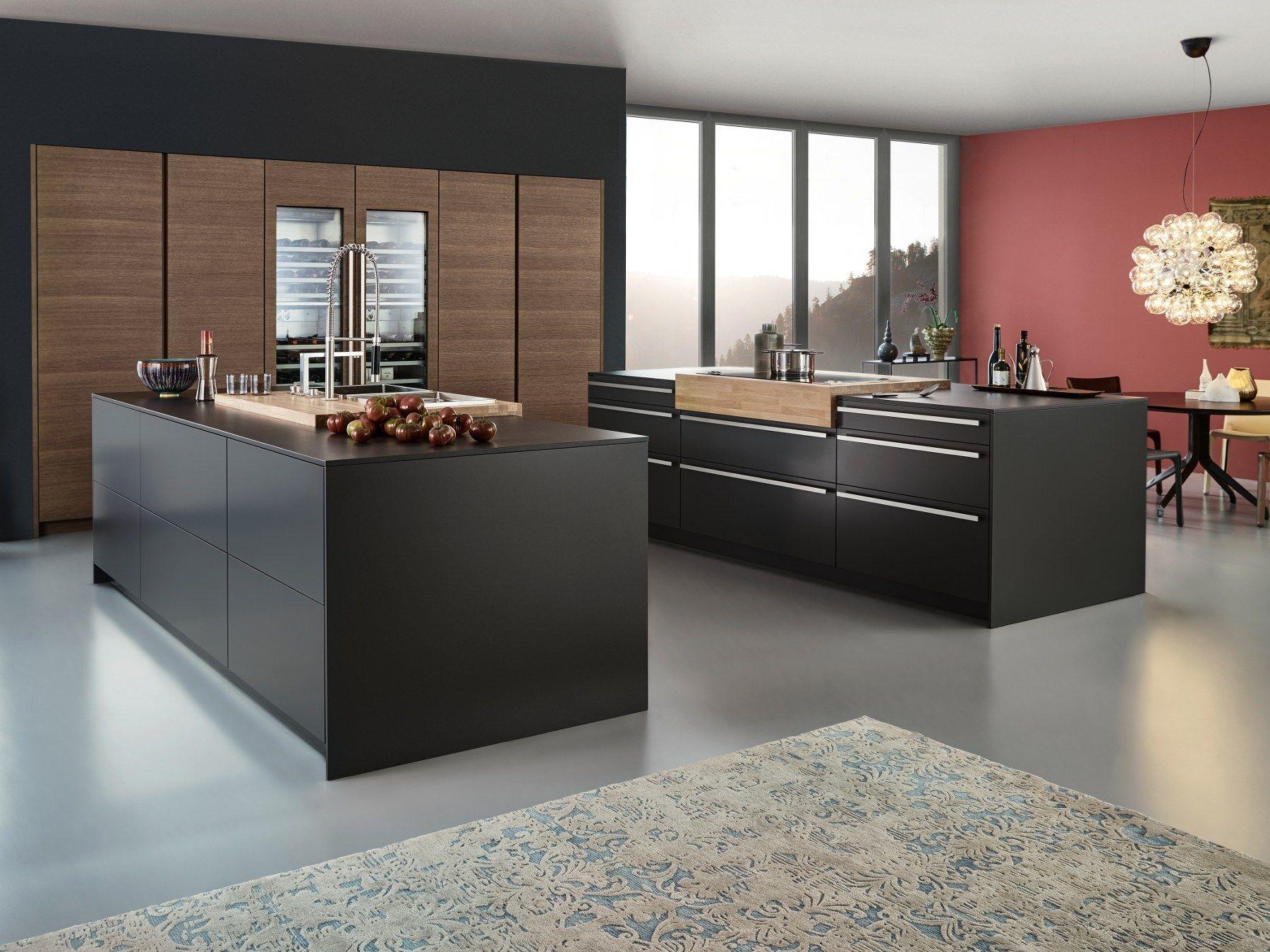 LEICHT Küchen | Modern kitchen design for contemporary living ... | {Leicht küchen logo 62}
