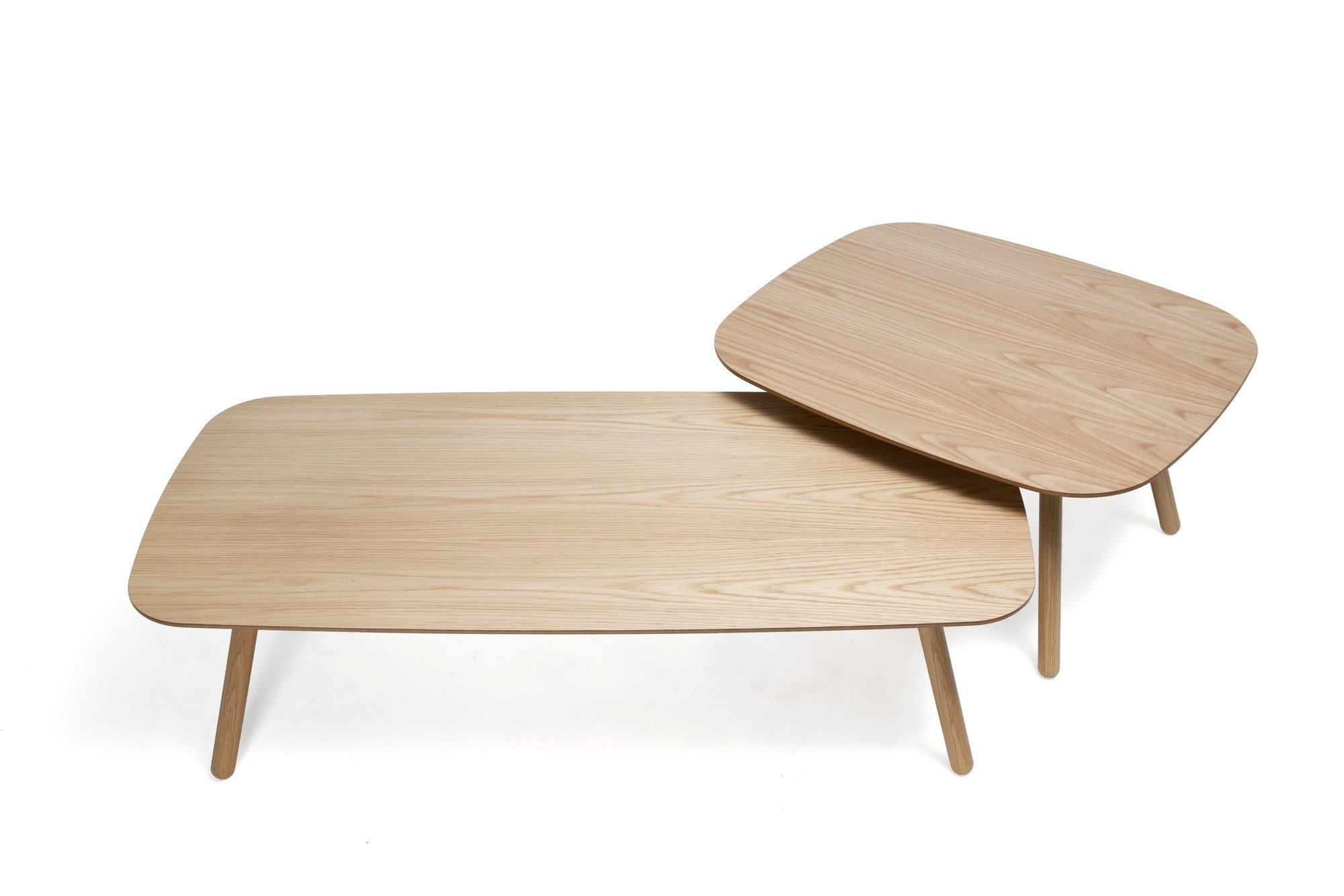 Bondo Mdf Coffee Table Bondo Collection By Inno Interior Oy Design Harri Korhonen