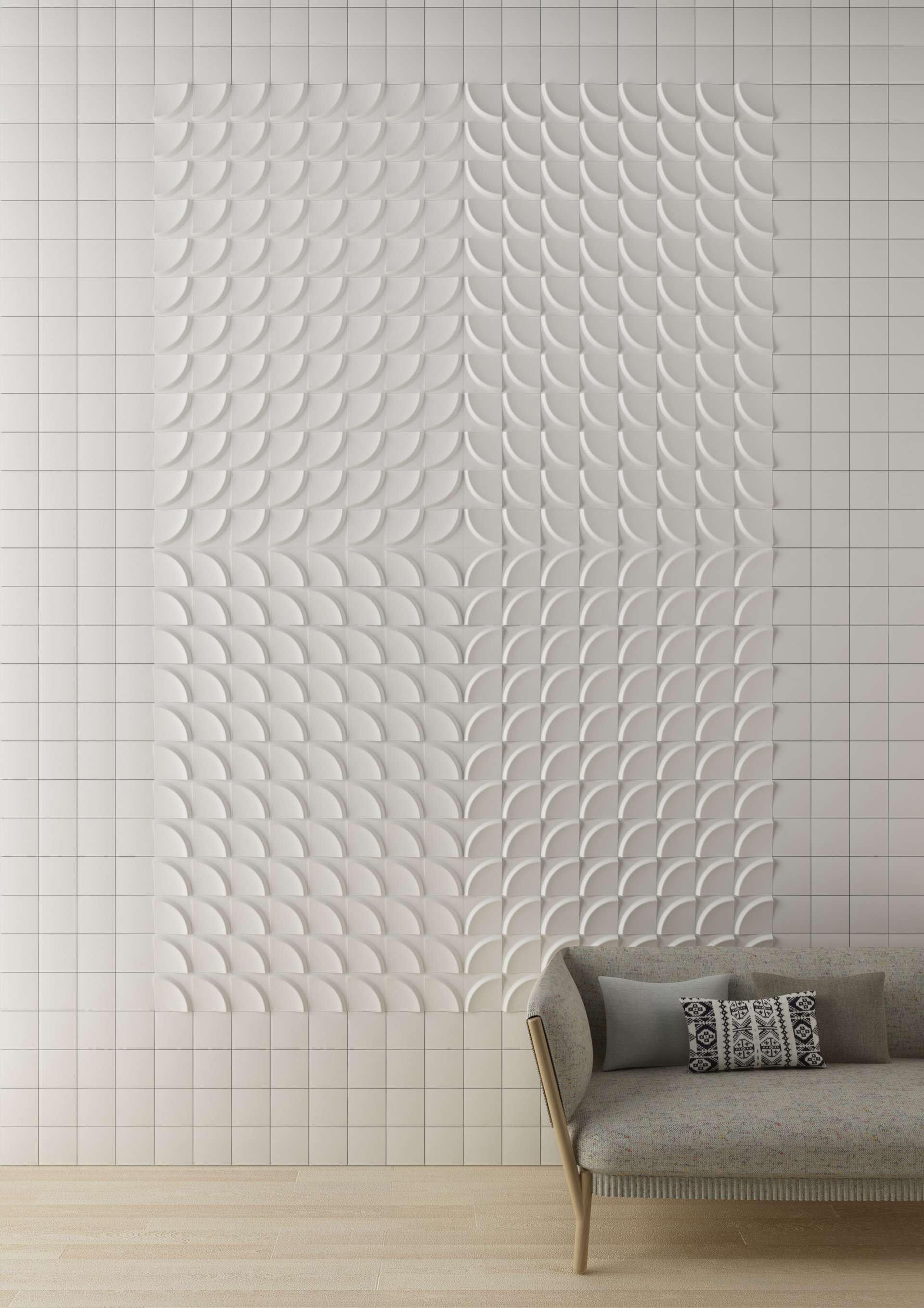 Ceramic Wall Tiles Bowl By Harmony Design Stone Designs