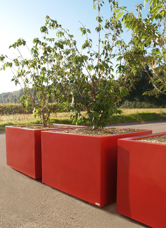 Steelab Jardini Re En Aluminium By Image 39 In By Atelier So