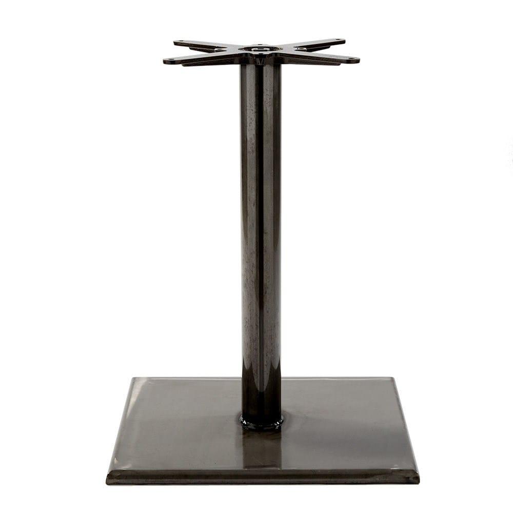 Tavolino in stile moderno per contract bapia weld by vela for Vela arredamenti