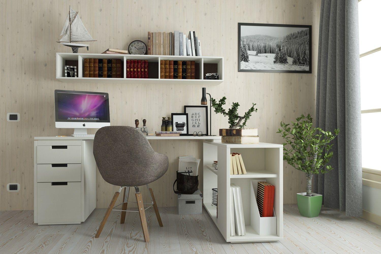 Rivestimento per mobili autoadesivo in PVC effetto legno PINO ...