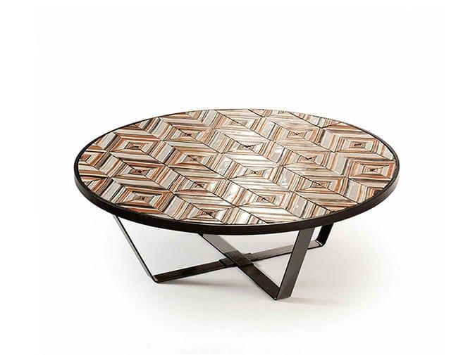 caldas round collezione caldas by mambo unlimited ideas design claudia melo. Black Bedroom Furniture Sets. Home Design Ideas
