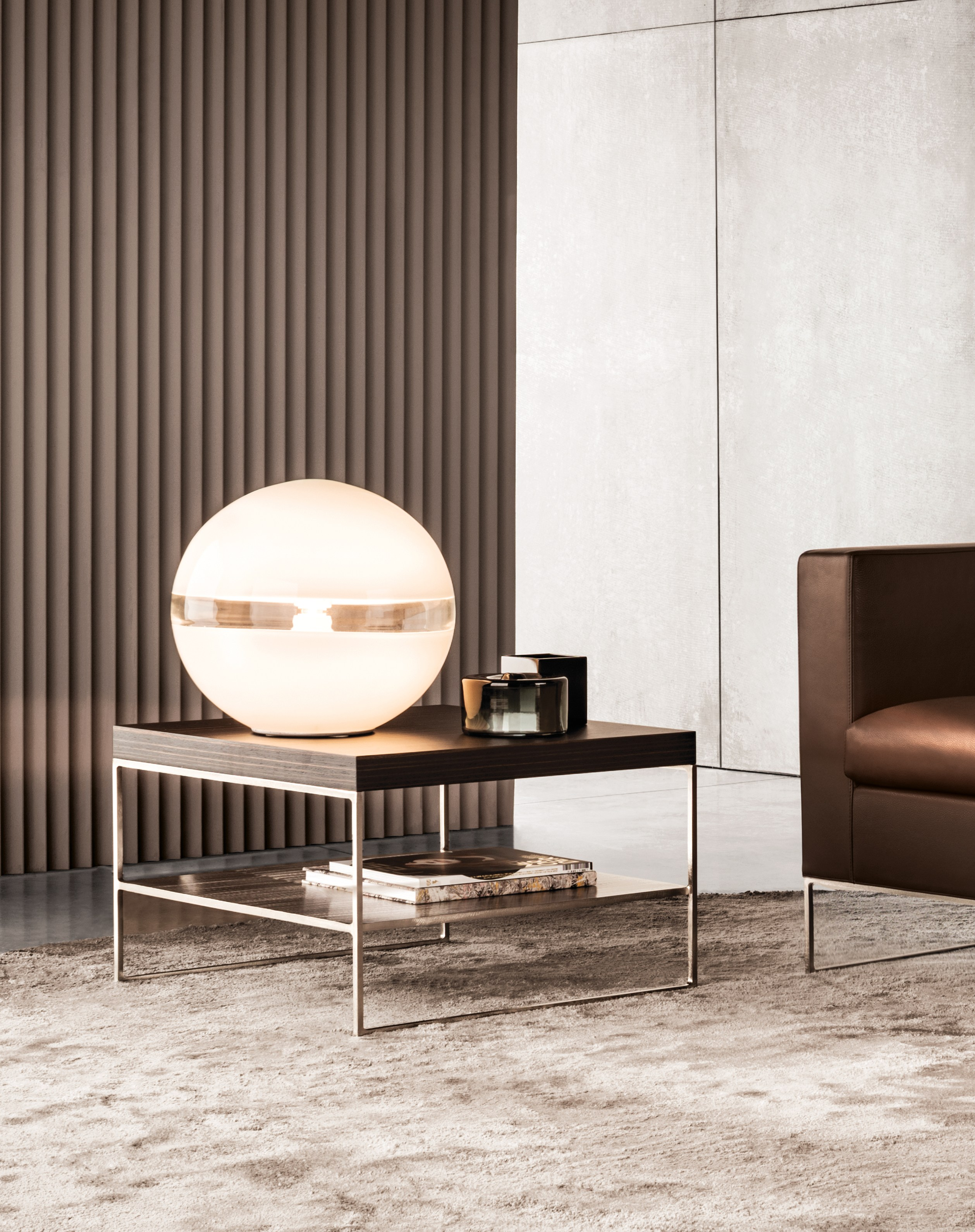 calder by minotti design rodolfo dordoni. Black Bedroom Furniture Sets. Home Design Ideas