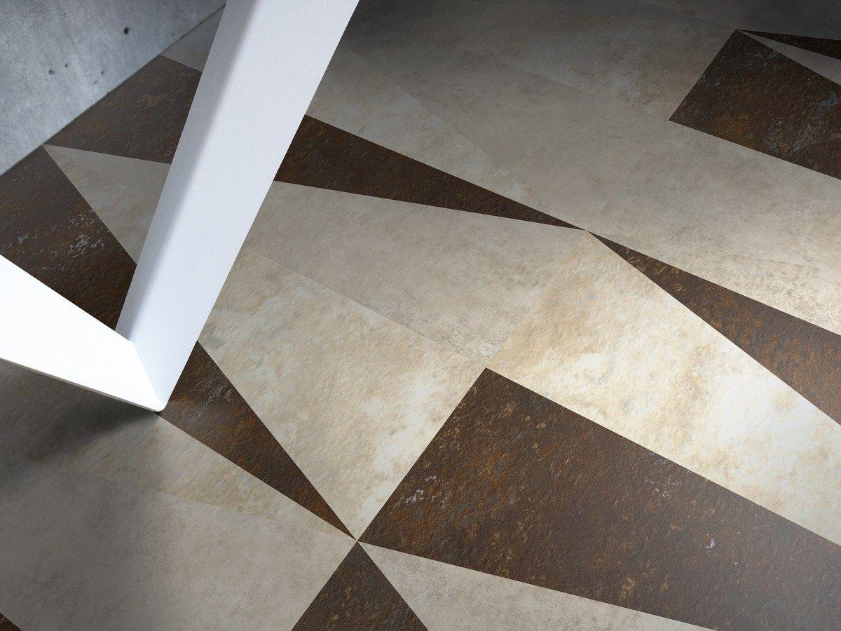 Pavimento vinilico stampato effetto pietra camaro stone by for Pavimento effetto pietra