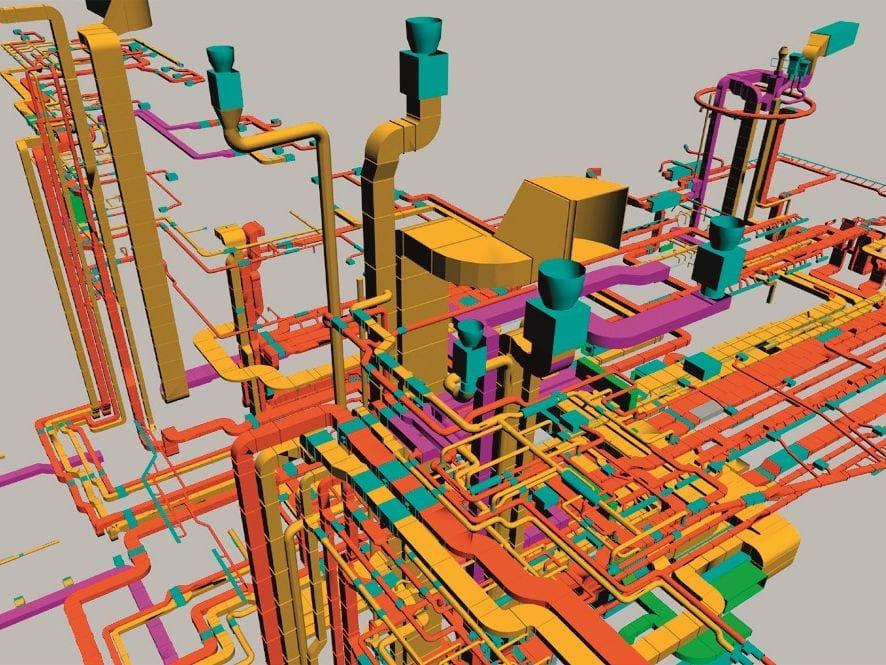 Software per progettare e disegnare canali d 39 aria canali for Software per disegno 3d