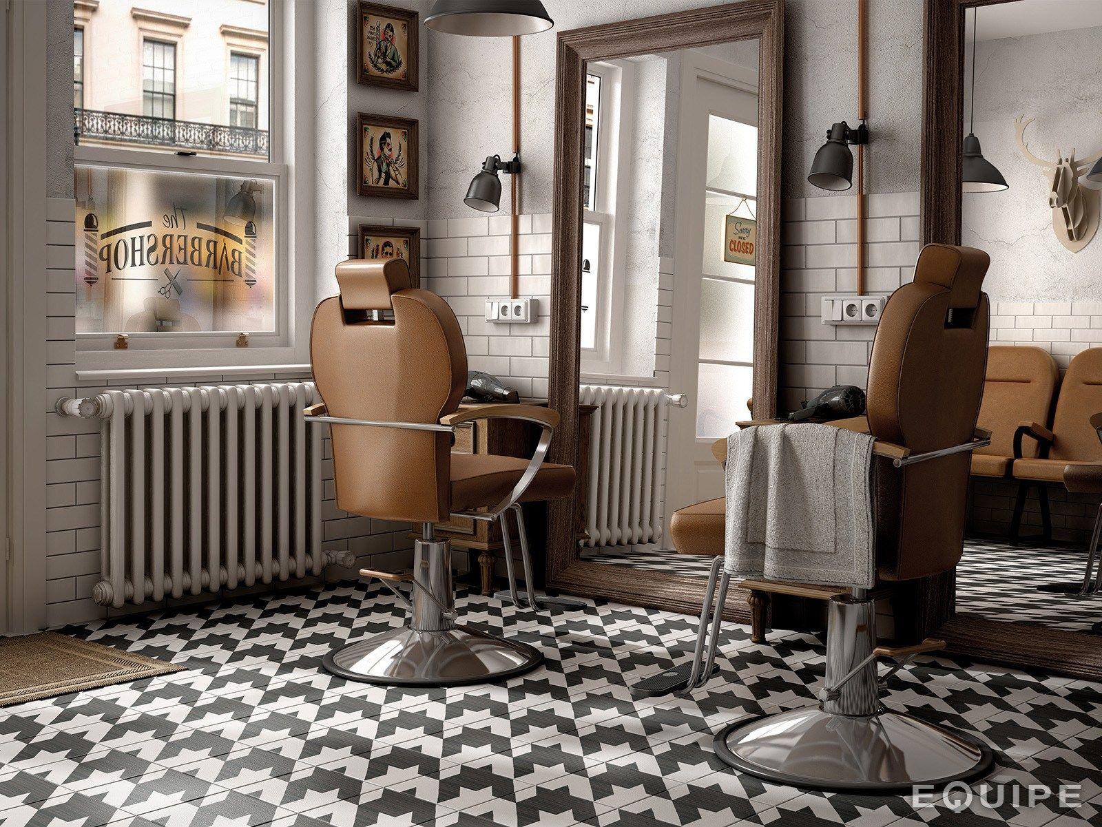Ceramic wall floor tiles caprice deco by equipe ceramicas - Deco carrelage cuisine ...