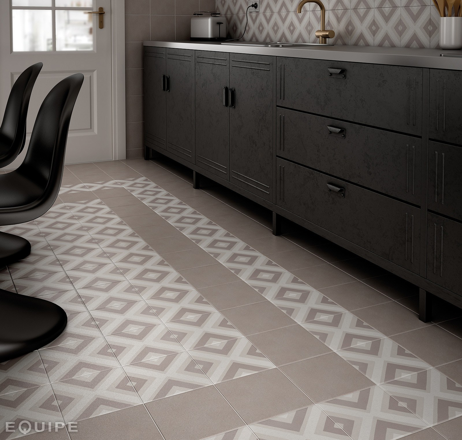 Ceramic wall floor tiles caprice deco by equipe ceramicas for Carrelage 25x40