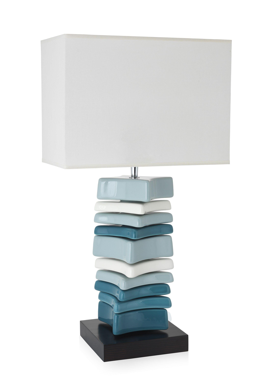 Lampada da tavolo in ceramica CAREA by ENVY