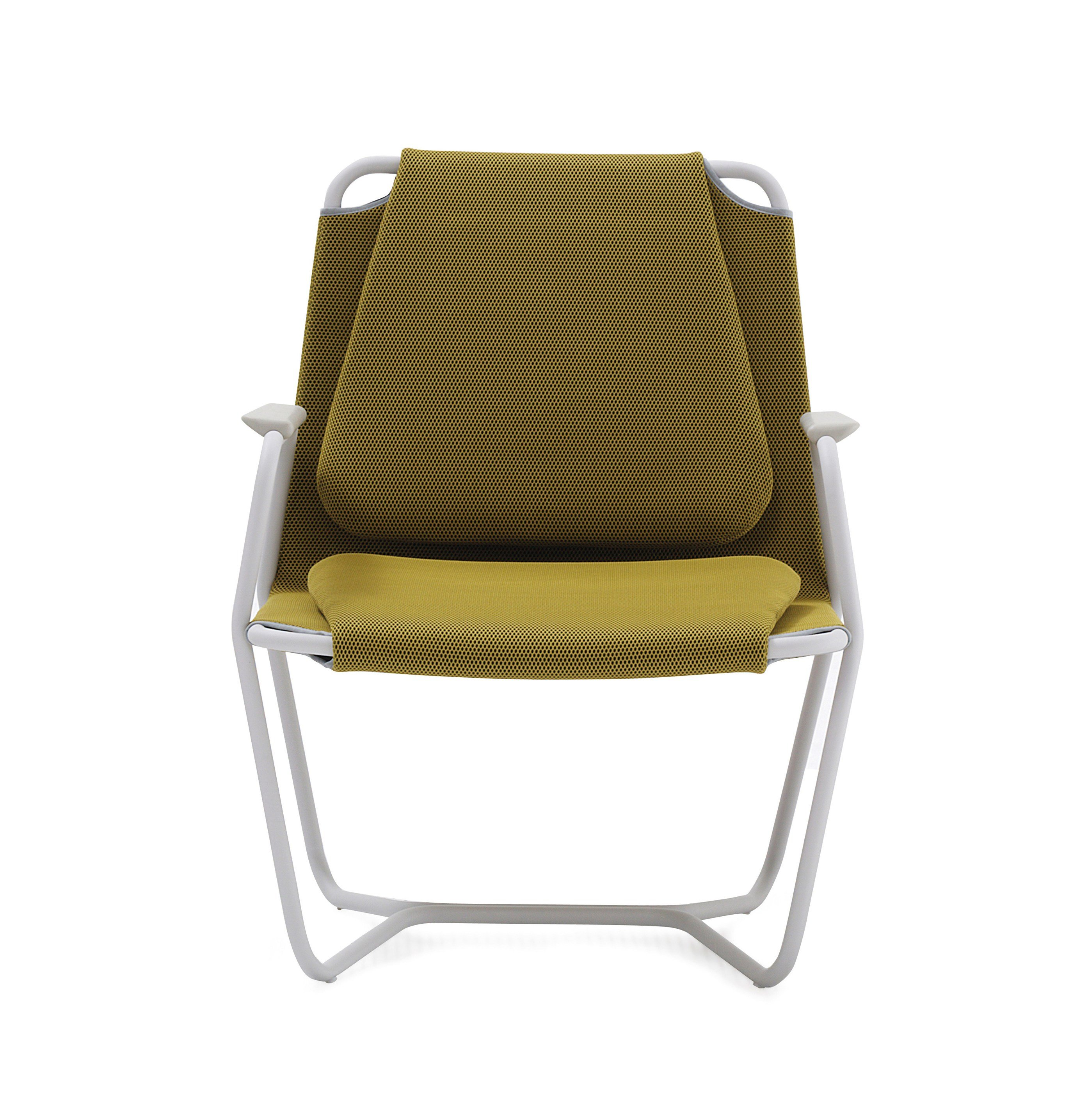 Casta easy chair by sancal design jose manuel ferrero for Easy chair designs