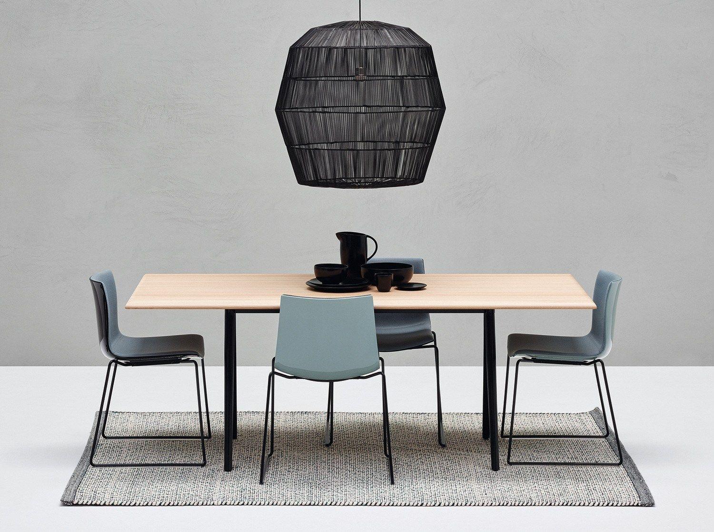catifa 46 new edition by arper design lievore altherr molina. Black Bedroom Furniture Sets. Home Design Ideas
