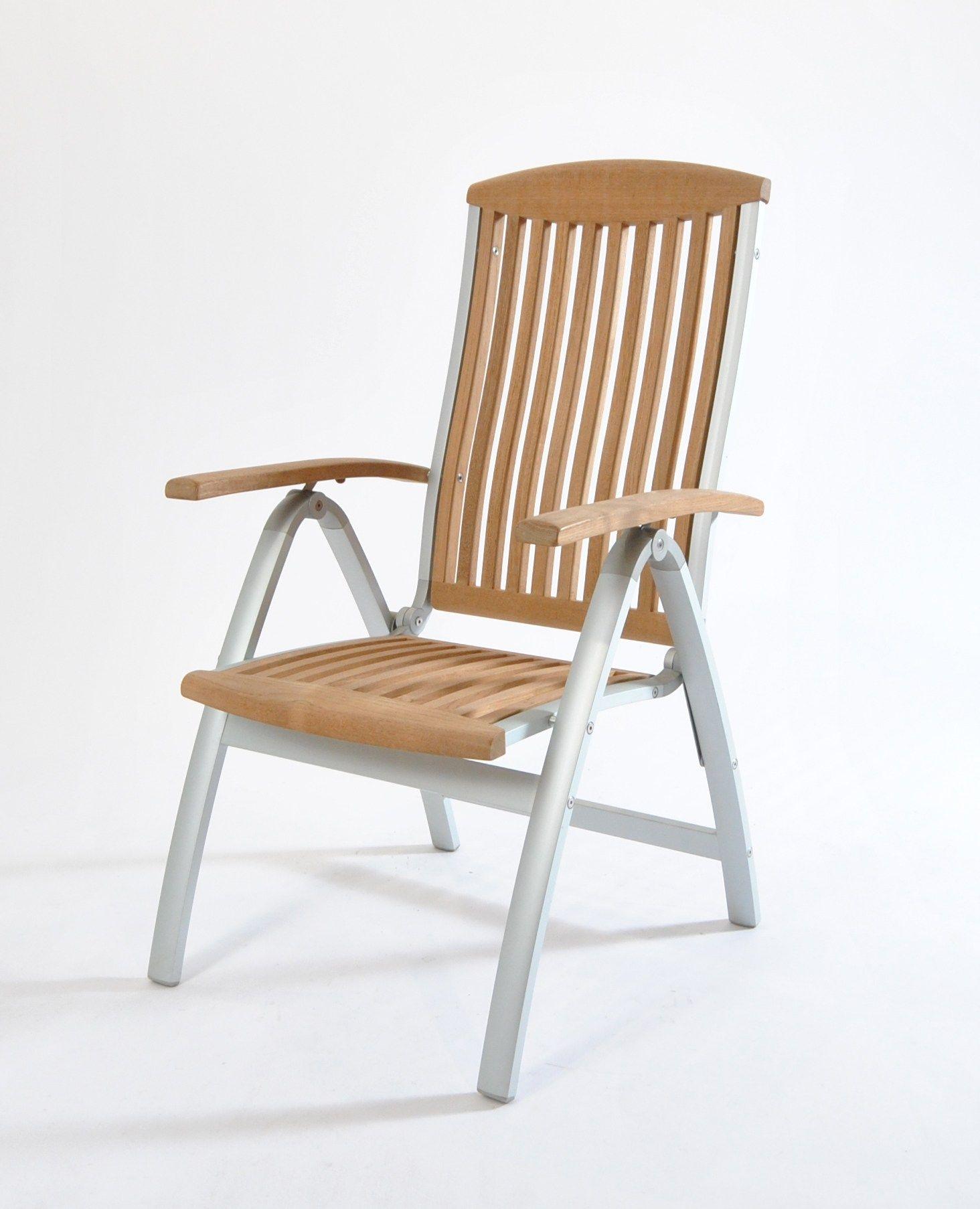 Centro deck chair by fischer m bel design karl leo heitlinger for Mobel fischer