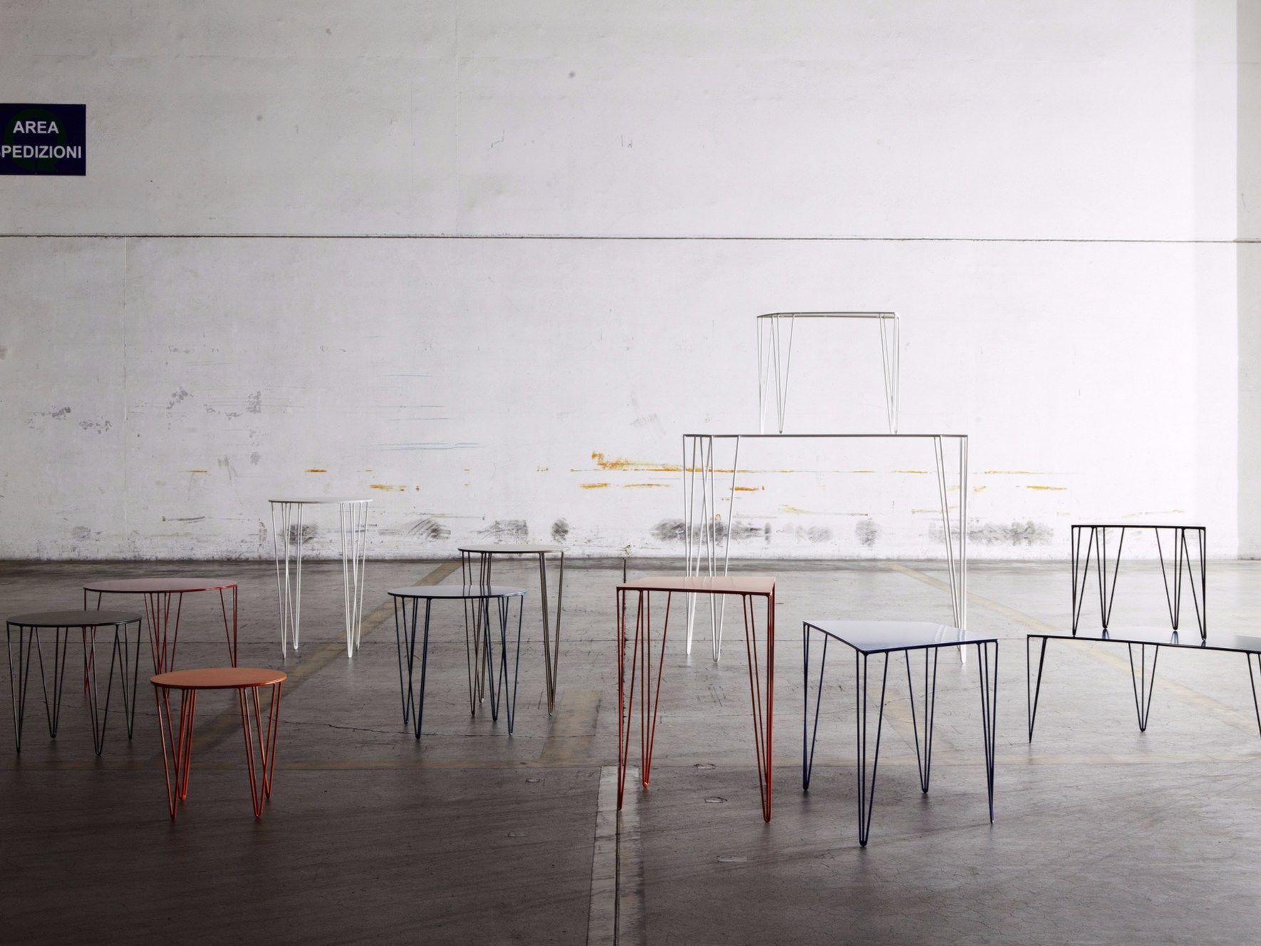 chele rounded tavolino alto collezione tables by atipico design antonino sciortino. Black Bedroom Furniture Sets. Home Design Ideas