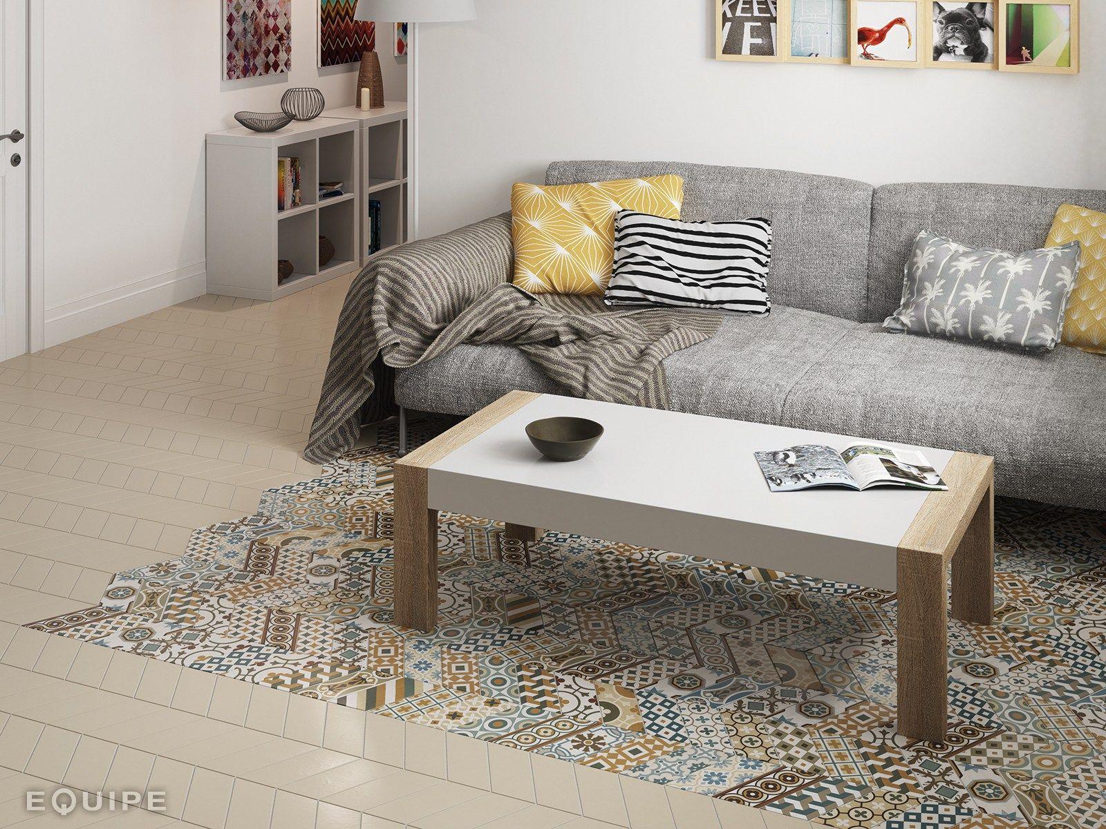 chevron by equipe ceramicas. Black Bedroom Furniture Sets. Home Design Ideas