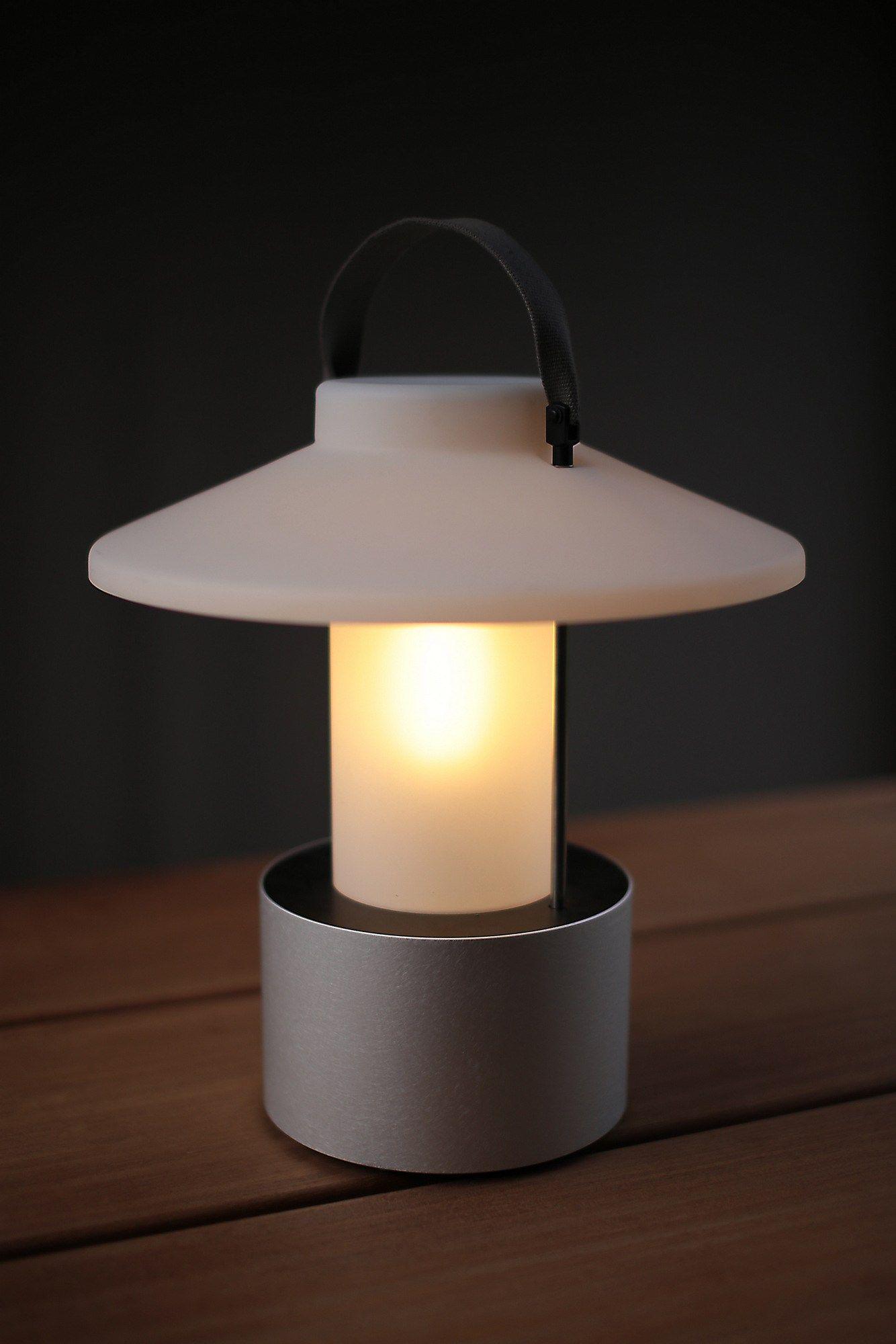 Lampade a batteria per esterni design casa creativa e - Lampade da esterno da terra ikea ...