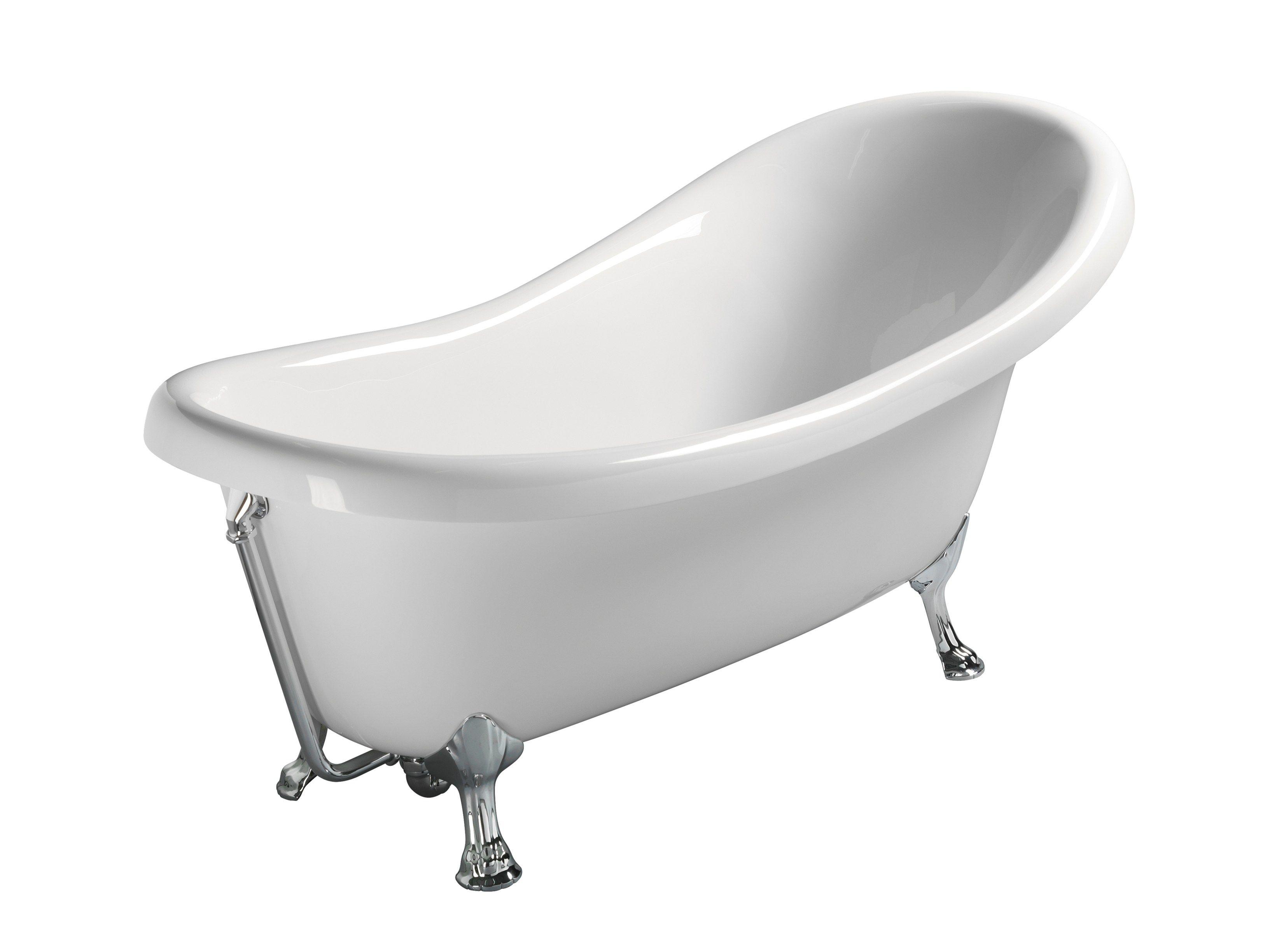 Classic 175 vasca da bagno by gsi ceramica - Prodotti per pulire vasca da bagno ...
