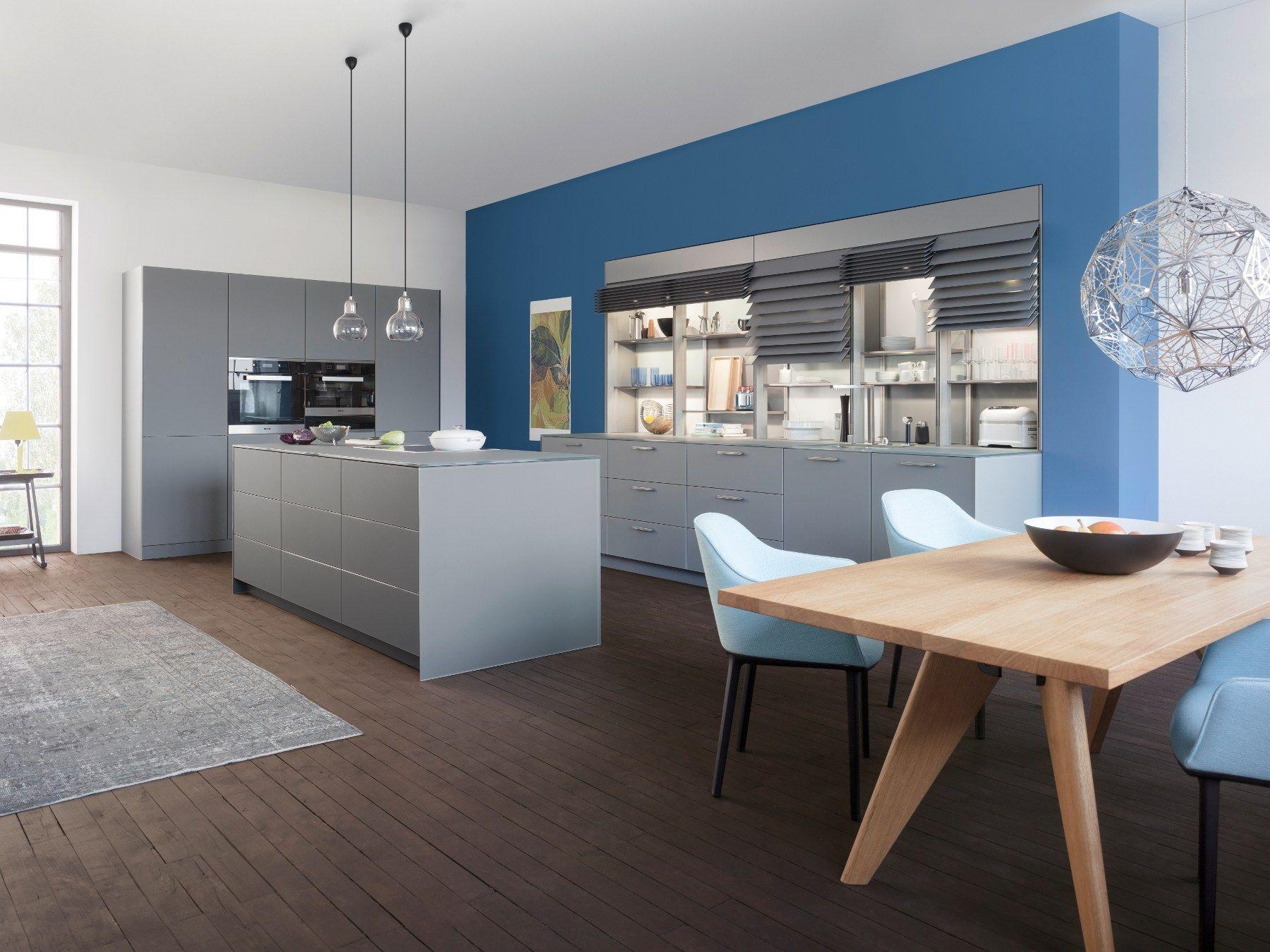 LEICHT Küchen | Modern kitchen design for contemporary living ... | {Leicht küchen logo 31}