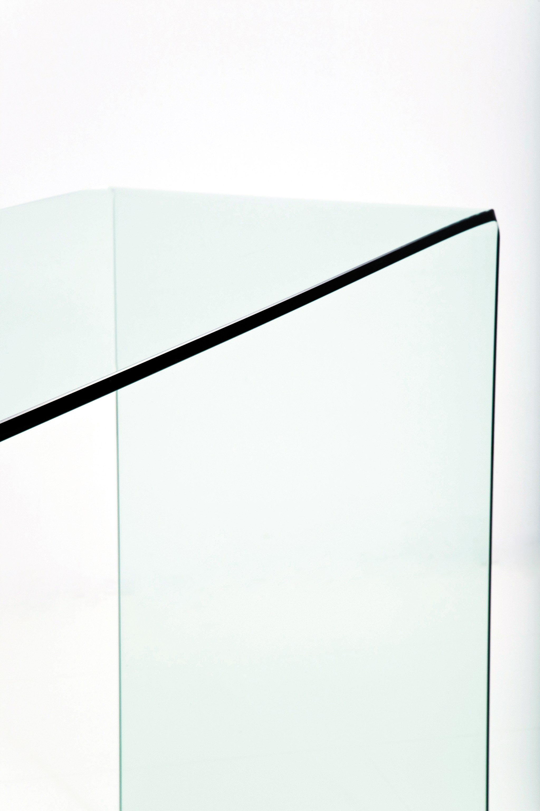 Clear Club Console Table By Kare Design