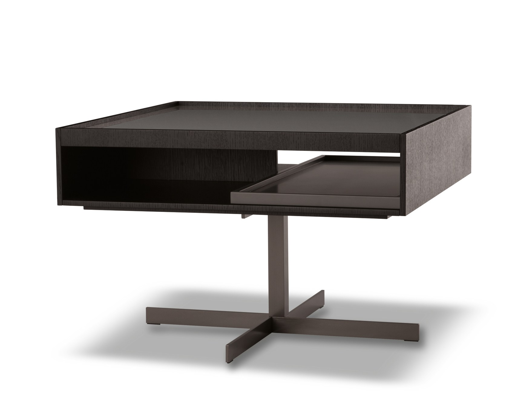 Close Coffee Table Close Series By Minotti Design Rodolfo Dordoni