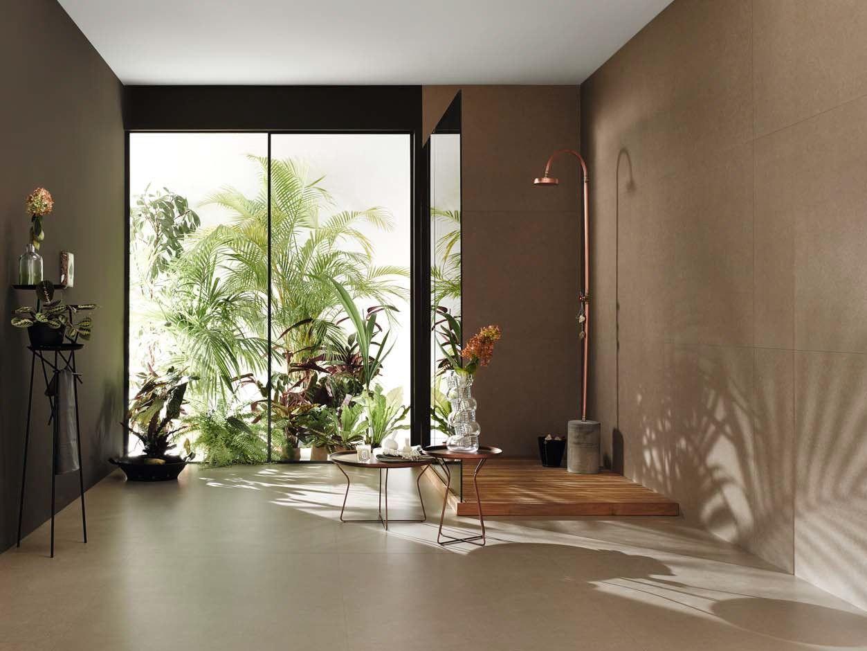 Pavimento/rivestimento effetto pietra CLUNY by COTTO D'ESTE
