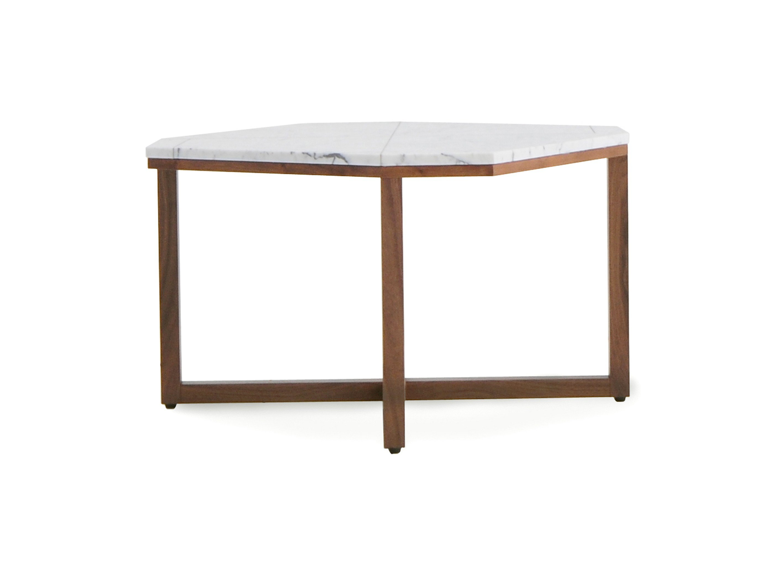 table basse carr e en marbre coffee table collection eco by efasma design bureau de change. Black Bedroom Furniture Sets. Home Design Ideas