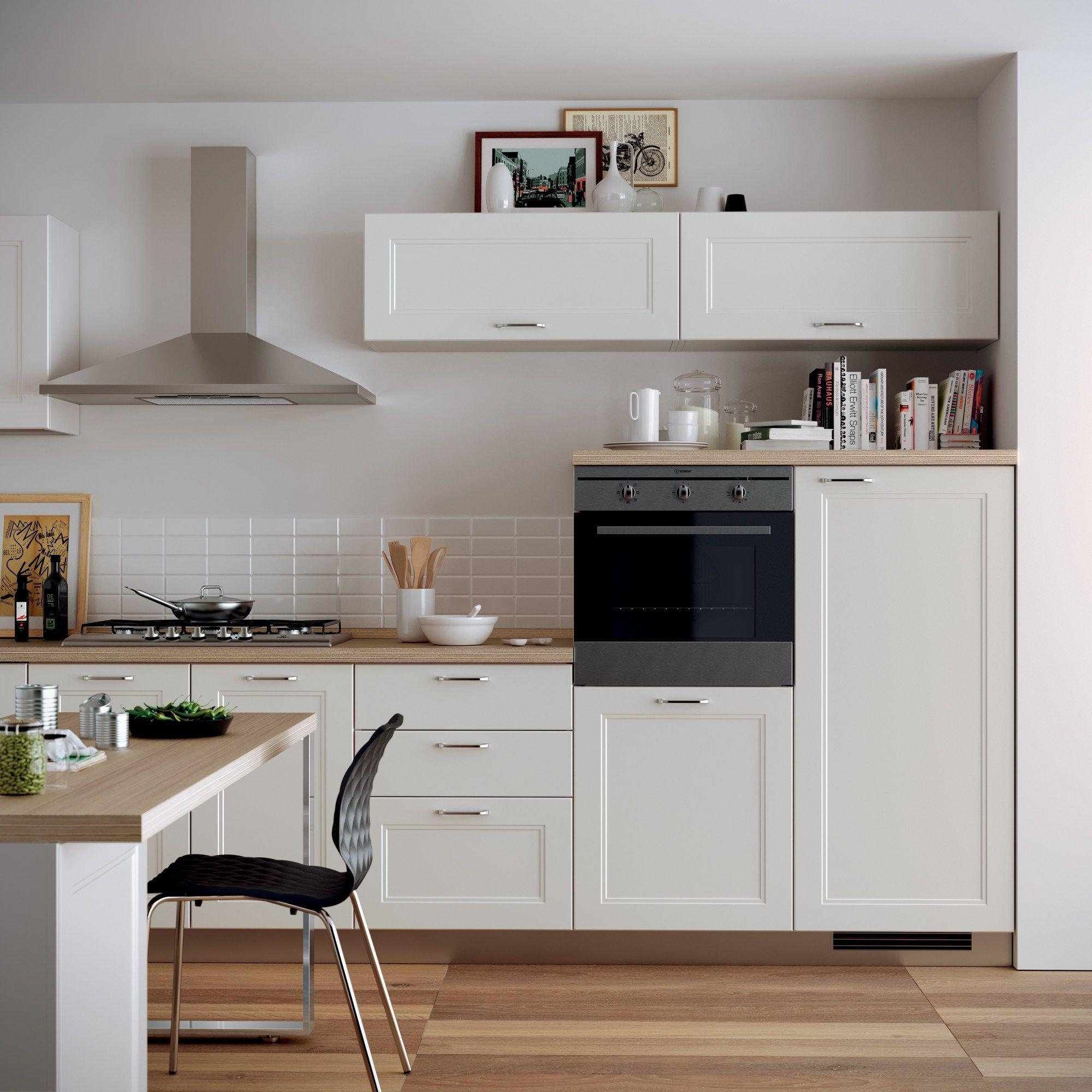 Cucina componibile cucina rewind di stosa cucine libert - Creare in cucina d ...