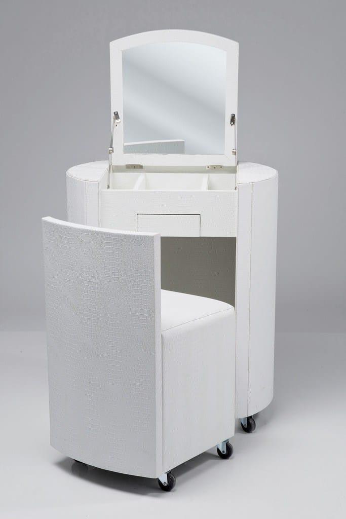 Mobile toilette comparsa by kare design for Mobili kare design