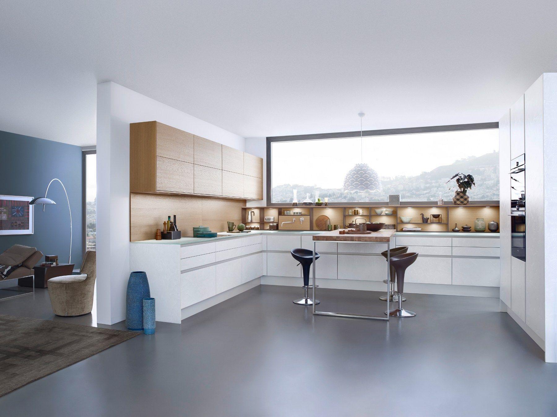 LEICHT Küchen | Modern kitchen design for contemporary living ... | {Leicht küchen logo 21}